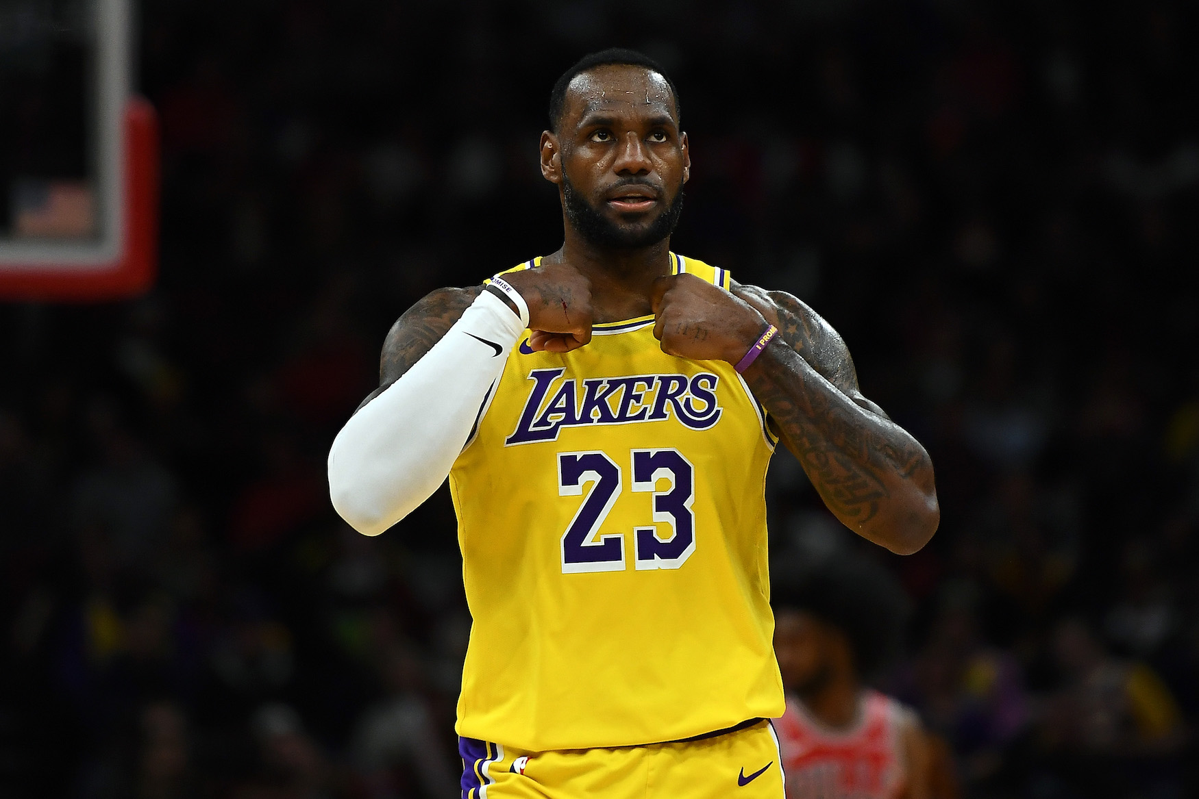 LeBron James Is Worth $480 Million But Still Has a Couple of Cheap Habits - Sportscasting