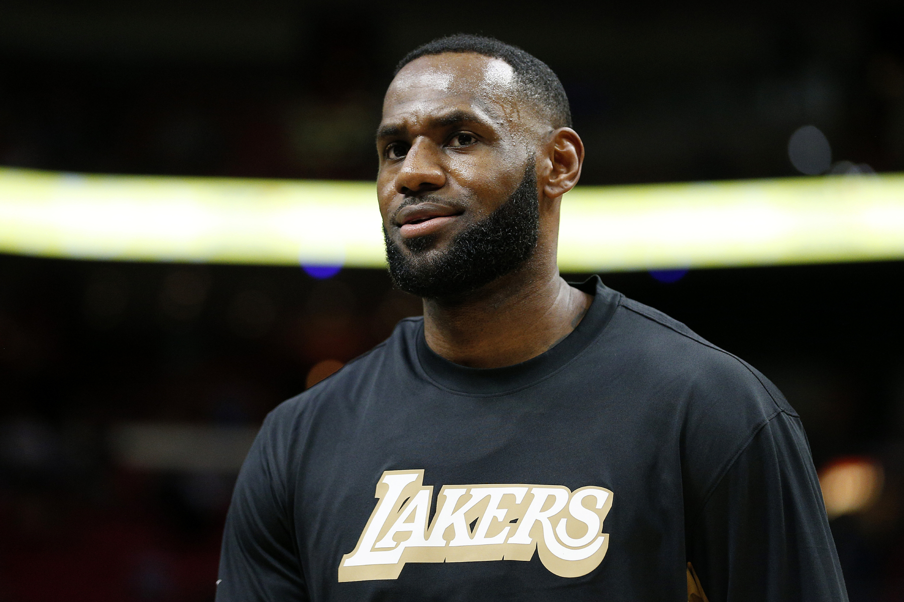 LeBron James is not only excellent on the basketball court, but he has made a massive impact off of it. He is now helping ex-felons.