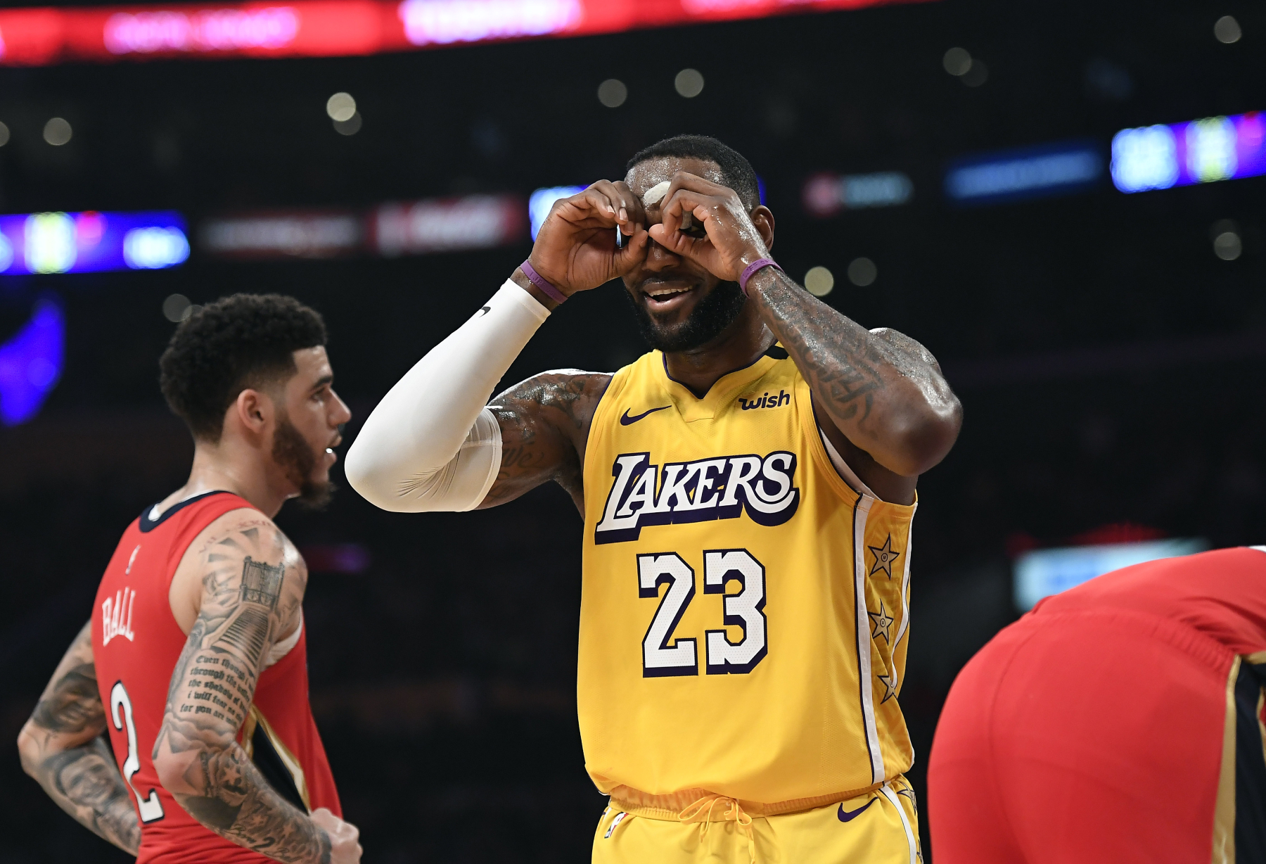 LeBron James has as many haters as he does fans. The Lakers star just recently called out his critics for being wrong about him.
