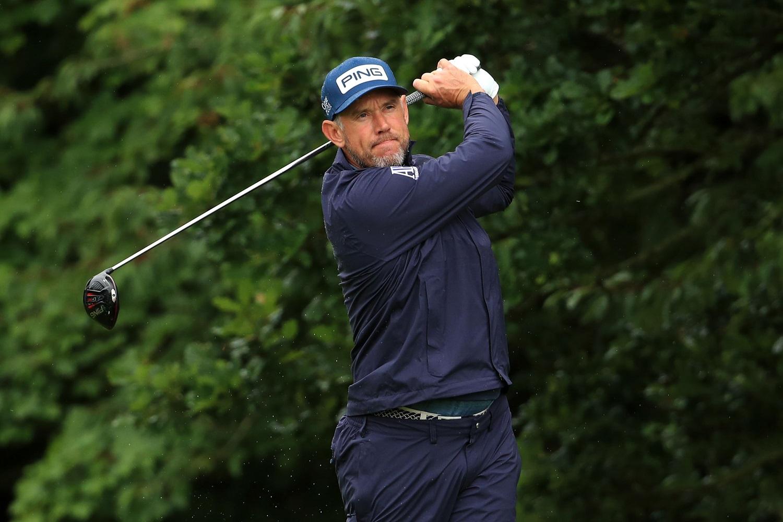 Former World No. 1 Lee Westwood Slams the U.S. on COVID-19, Will Skip PGA Championship