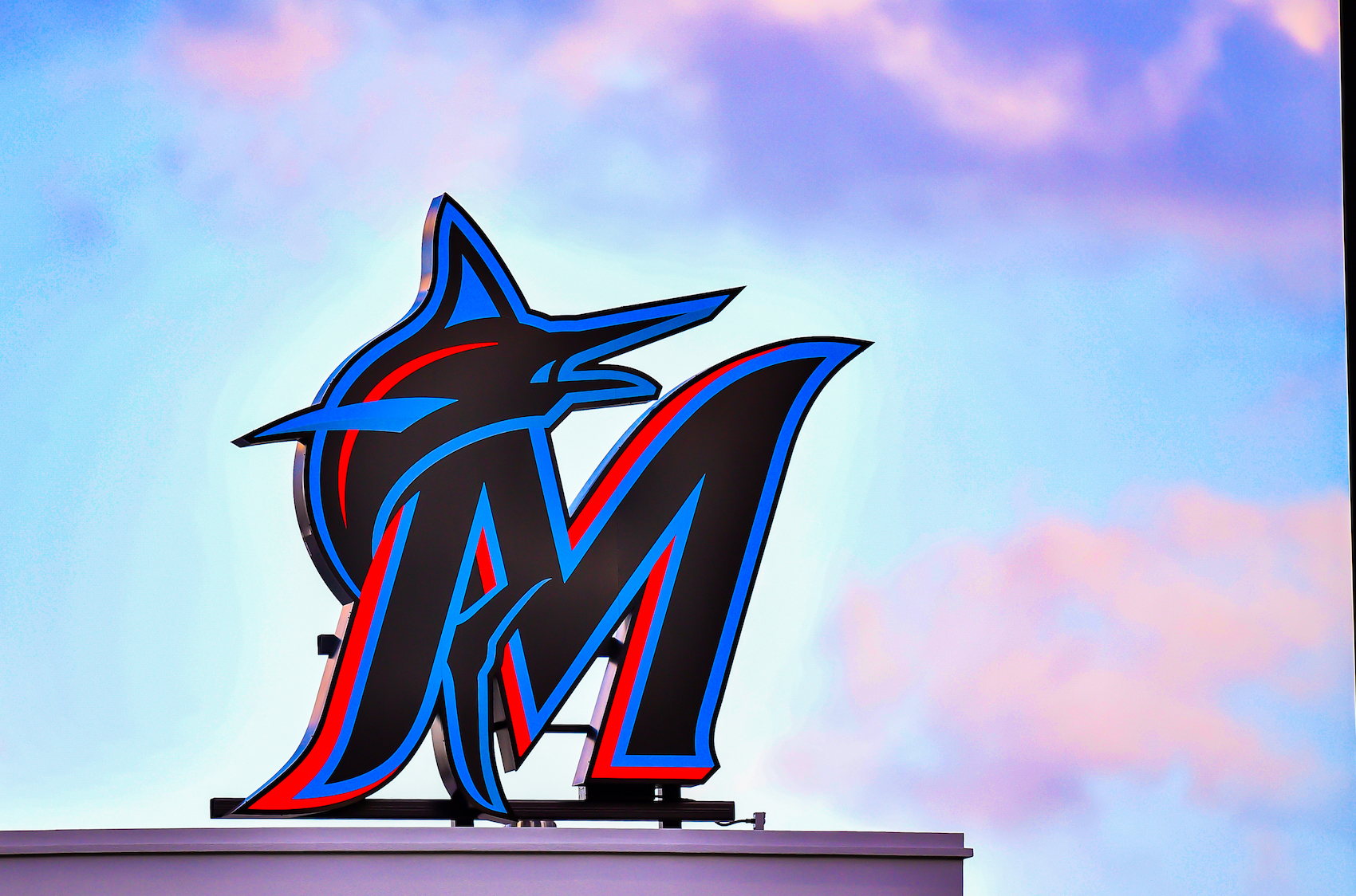 The Miami Marlins coronavirus outbreak proves that things aren't back to normal yet.