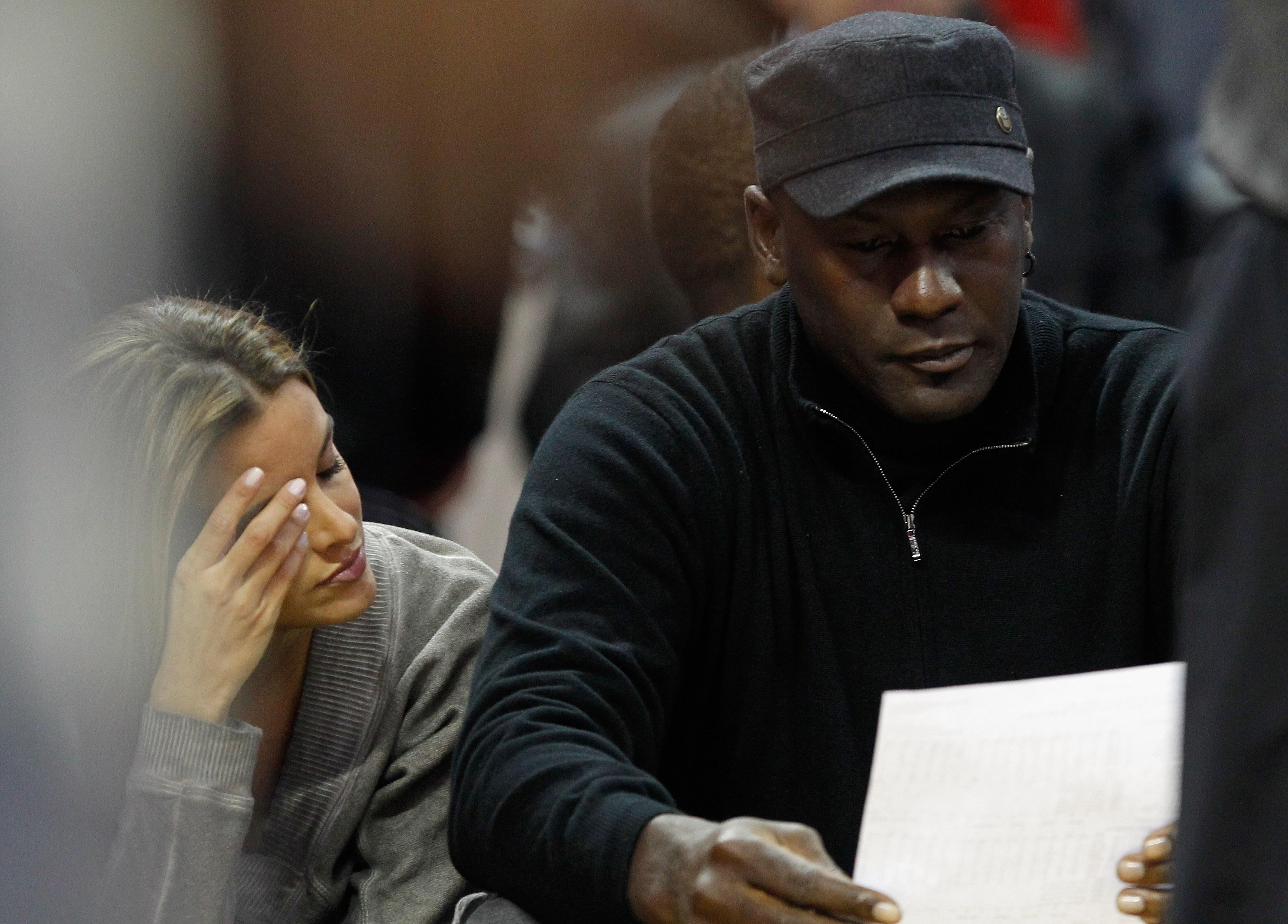 Michael Jordan lawsuit