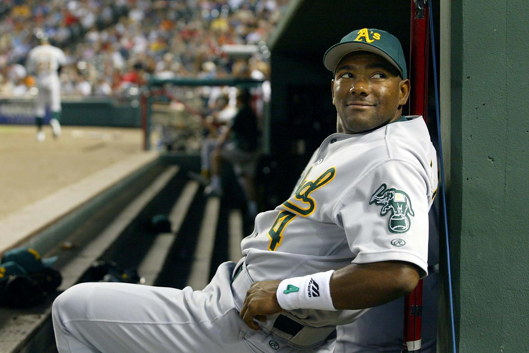 MLB All-Star Miguel Tejada became a chicken farmer in retirement and reportedly filed for bankruptcy in 2015.