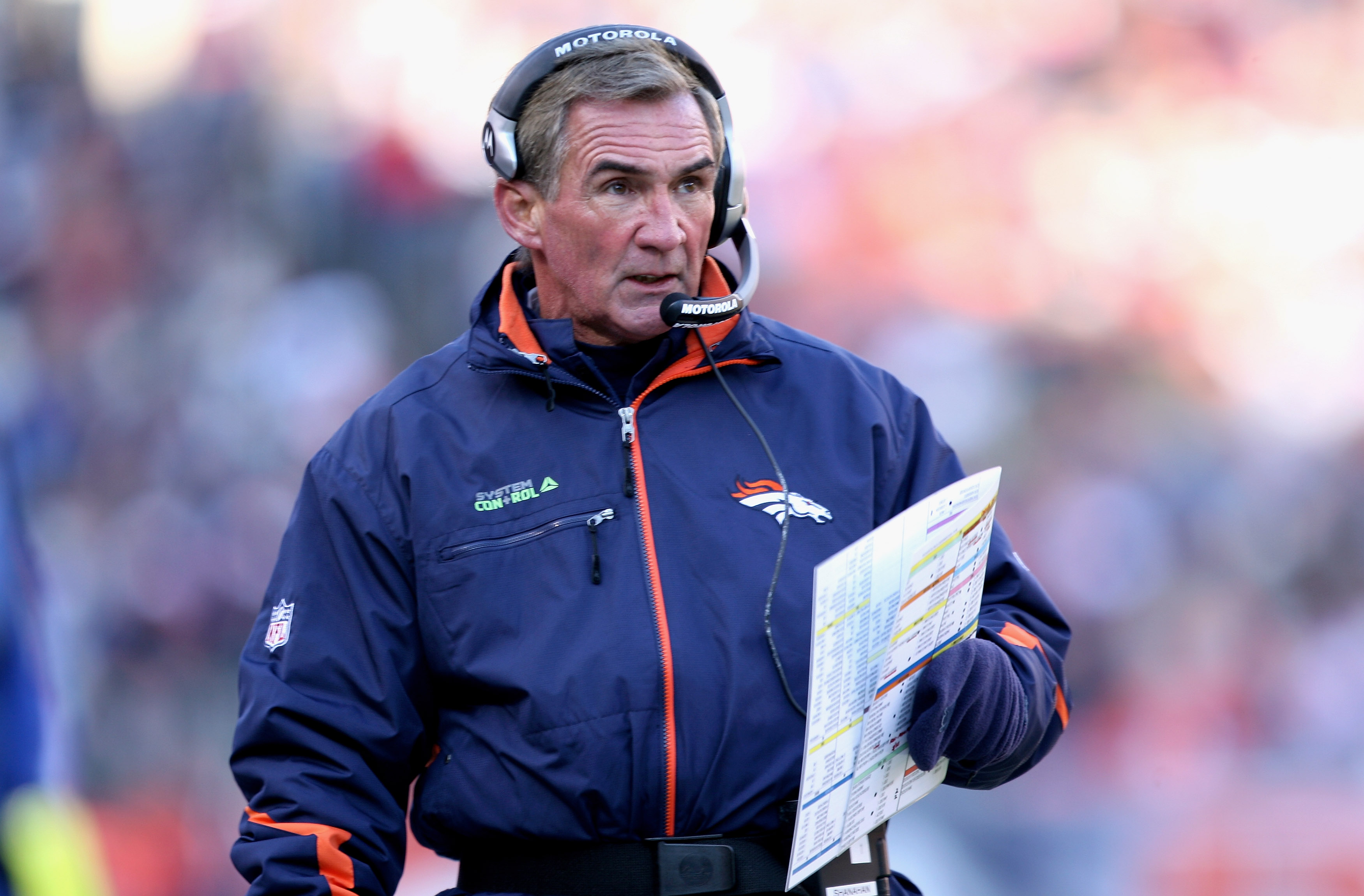 If Mike Shanahan died in college, the football landscape would be quite different today.