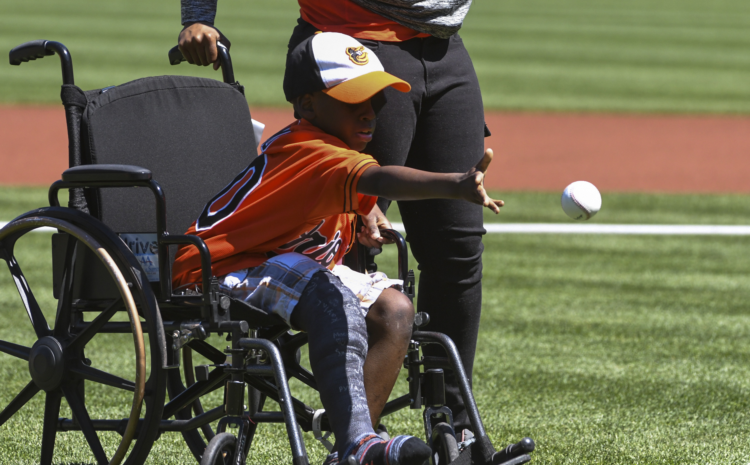 Mo Gaba, Baltimore Orioles' Newest Hall of Famer, Dies at 14