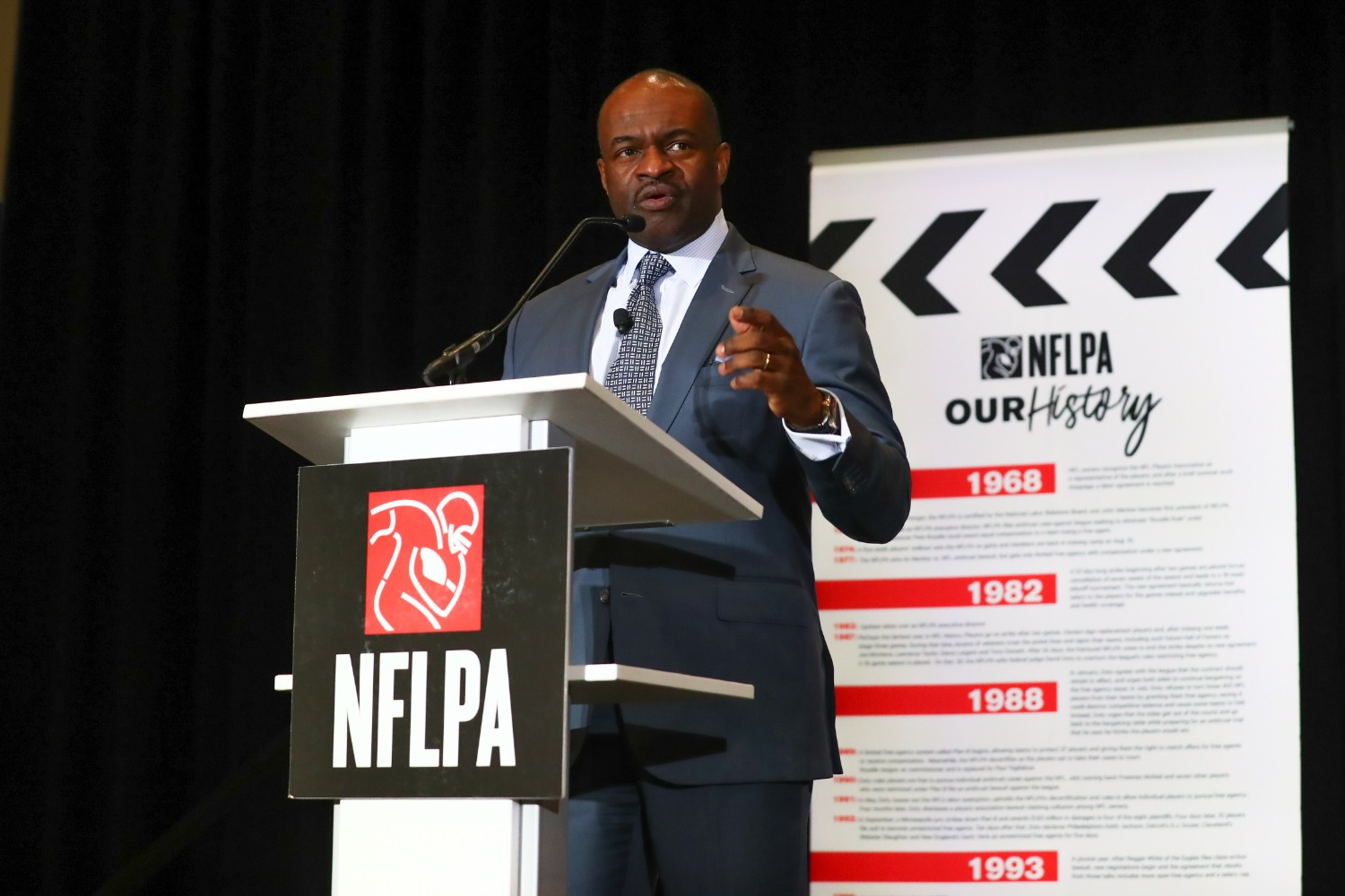 NFL fans scored a huge win against COVID-19 with the NFL and NFLPA agreeing to changes that ensure the 2020 NFL season will take place.