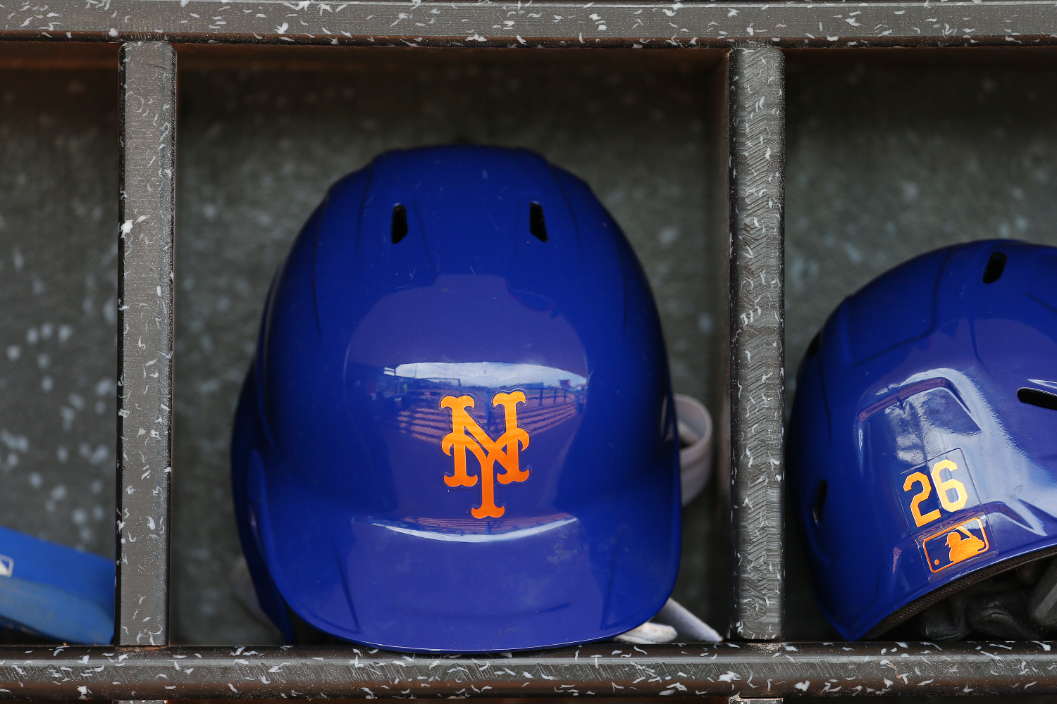 While the New York Mets just got back on the field, they just did something significant off it. They took a huge stance against Donald Trump.