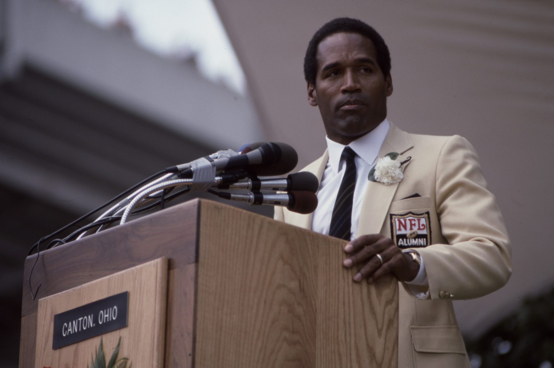 O.J. Simpson just celebrated his 73rd birthday. On his birthday, Simpson revealed who his four favorite athletes of all-time are.