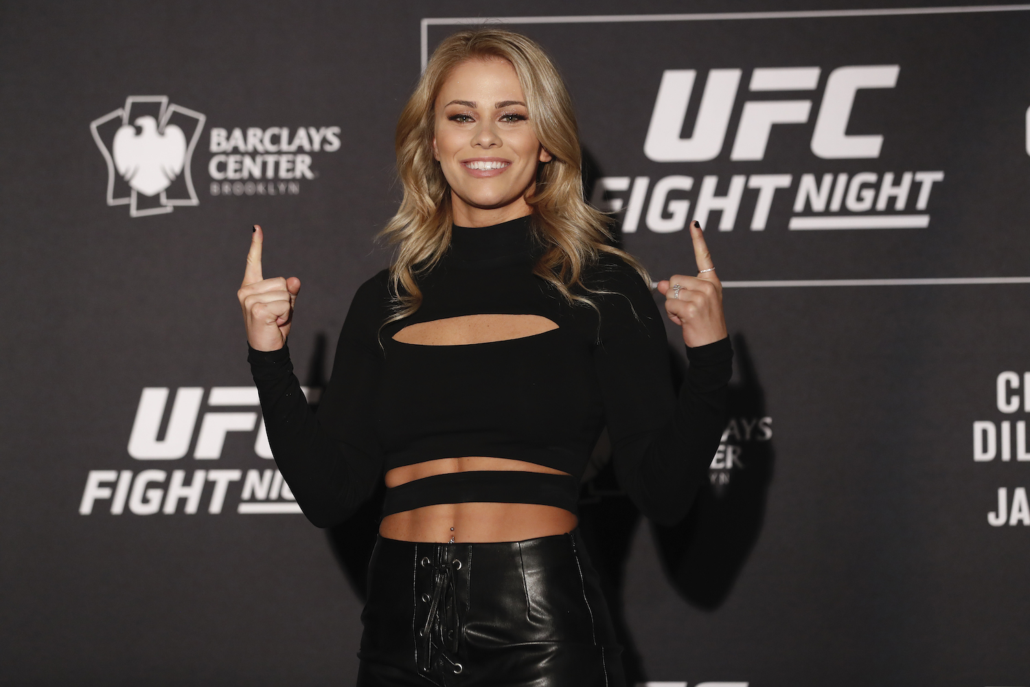 UFC's Paige VanZant Regularly Posting Nudes on Instagram During Pandemic