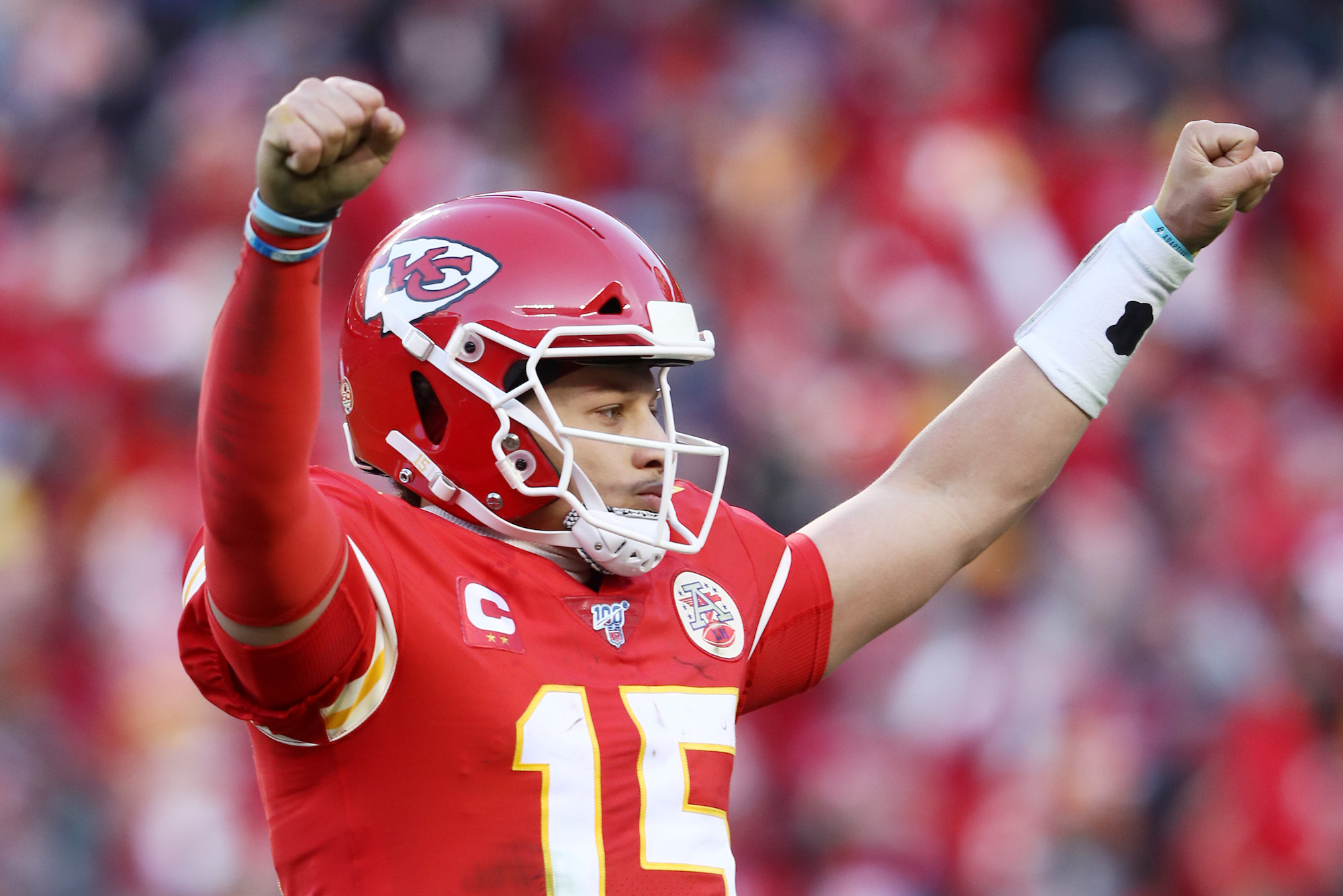 Thanks to his $450 million contract, Patrick Mahomes total salary will exceed the GDP of several small countries.