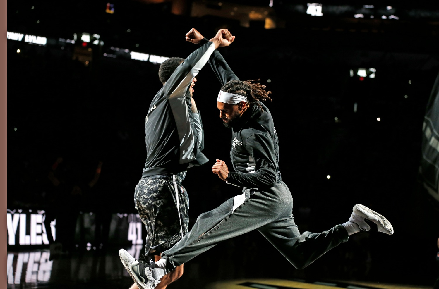 Patty Mills will join Colin Kaepernick in fighting racism by donating the remainder of his roughly $1 million salary.