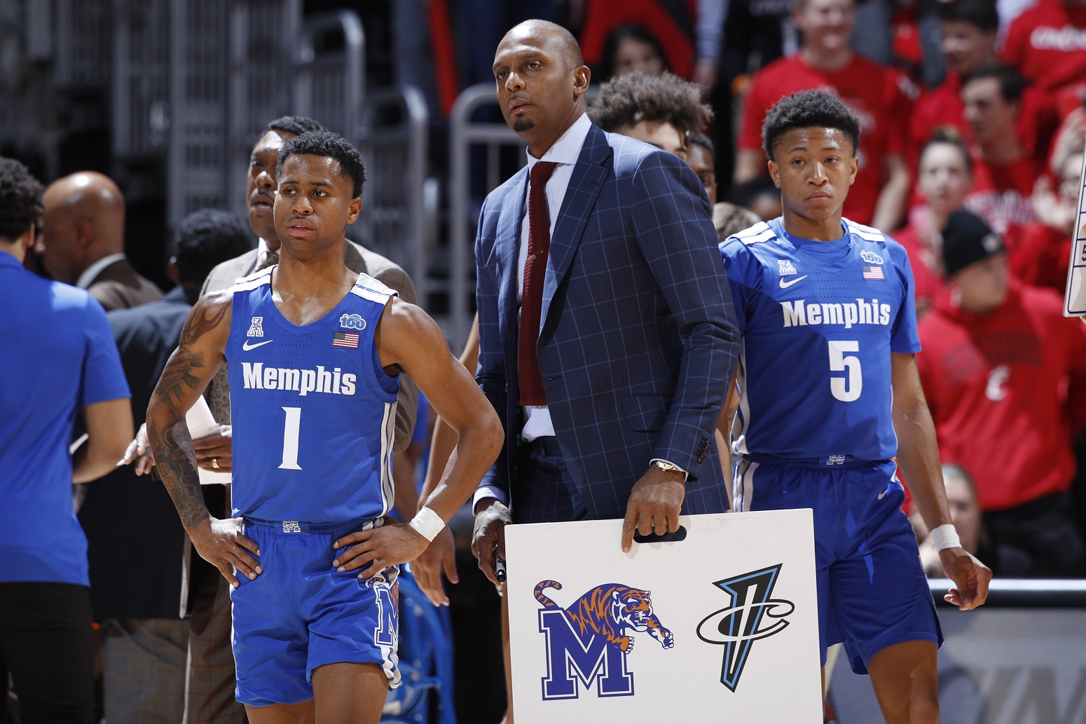Penny Hardaway's Coaching Led to an Attempted Murder Charge