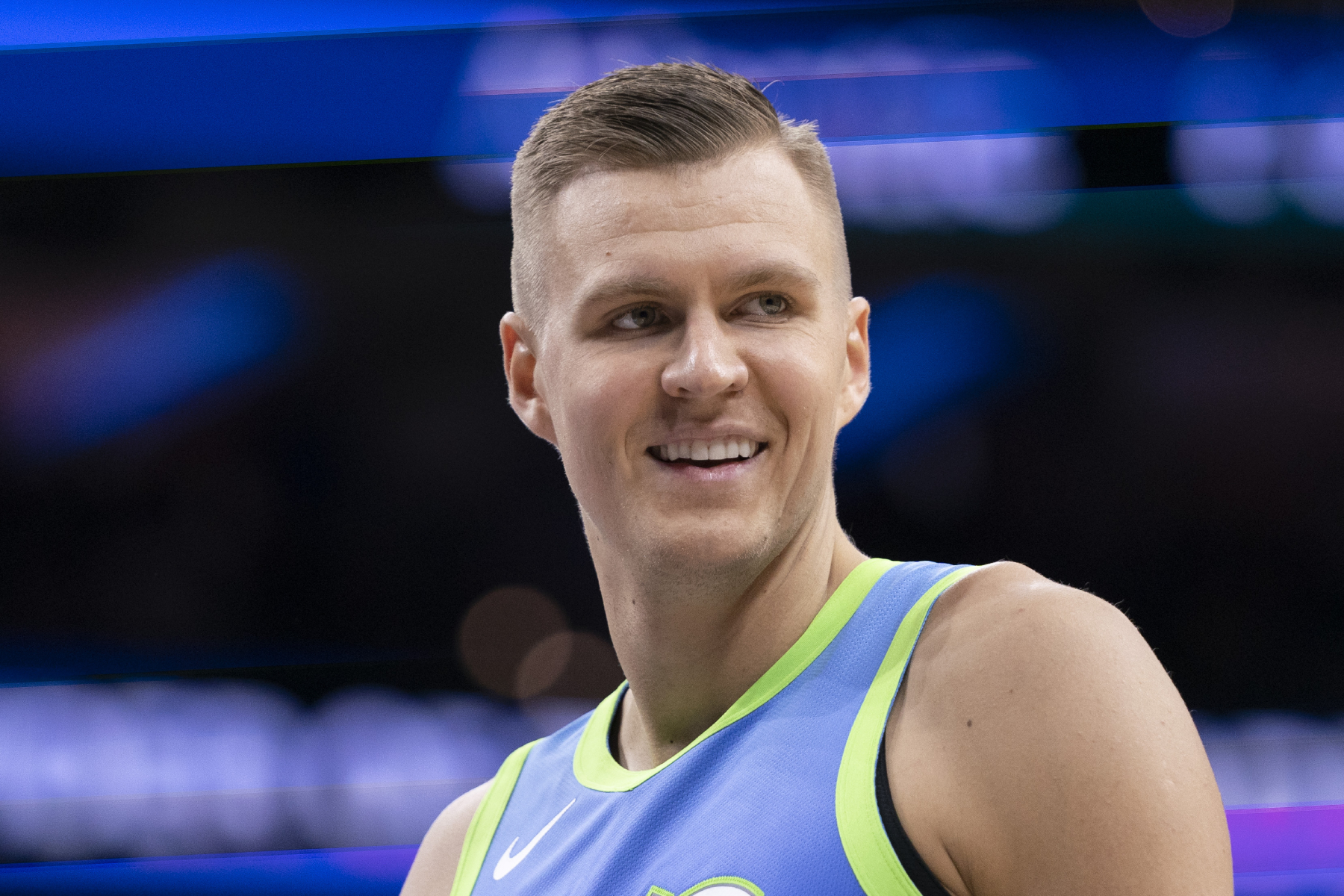 Kristaps Porzingis has become an NBA star while playing for the New York Knicks and Dallas Mavericks. What is his net worth?