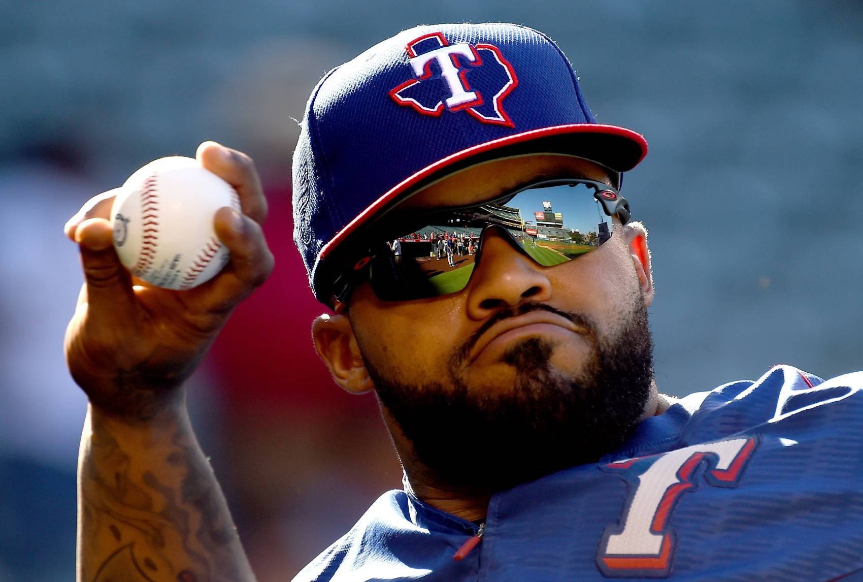 Former Texas Rangers first baseman Prince Fielder could earn MLB's biggest paycheck in 2020. One problem: He hasn't played since 2016.