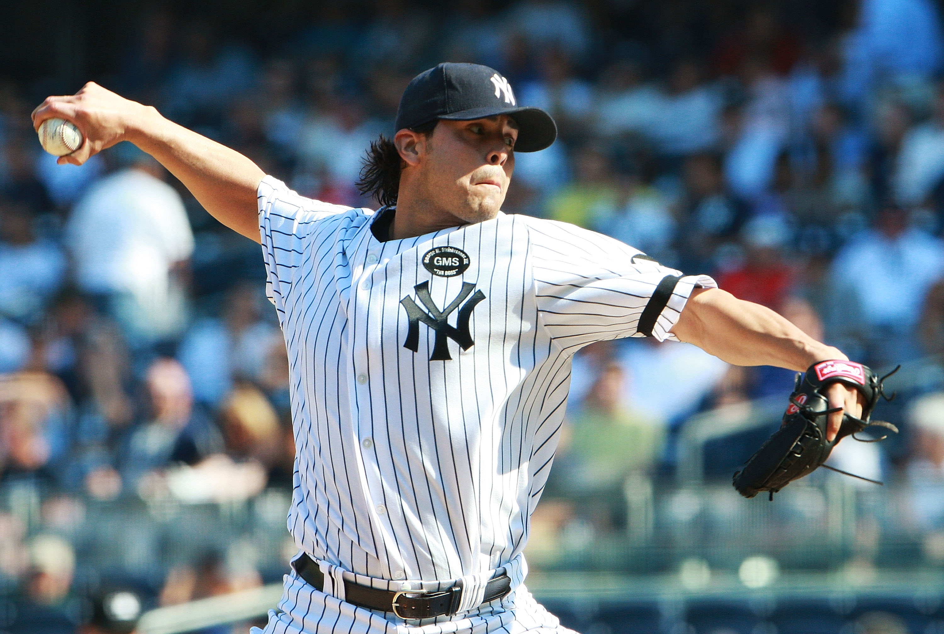 Former New York Yankees pitcher Sergio Mitre is under investigation in the disturbing case of a 2-year-old's rape and murder.