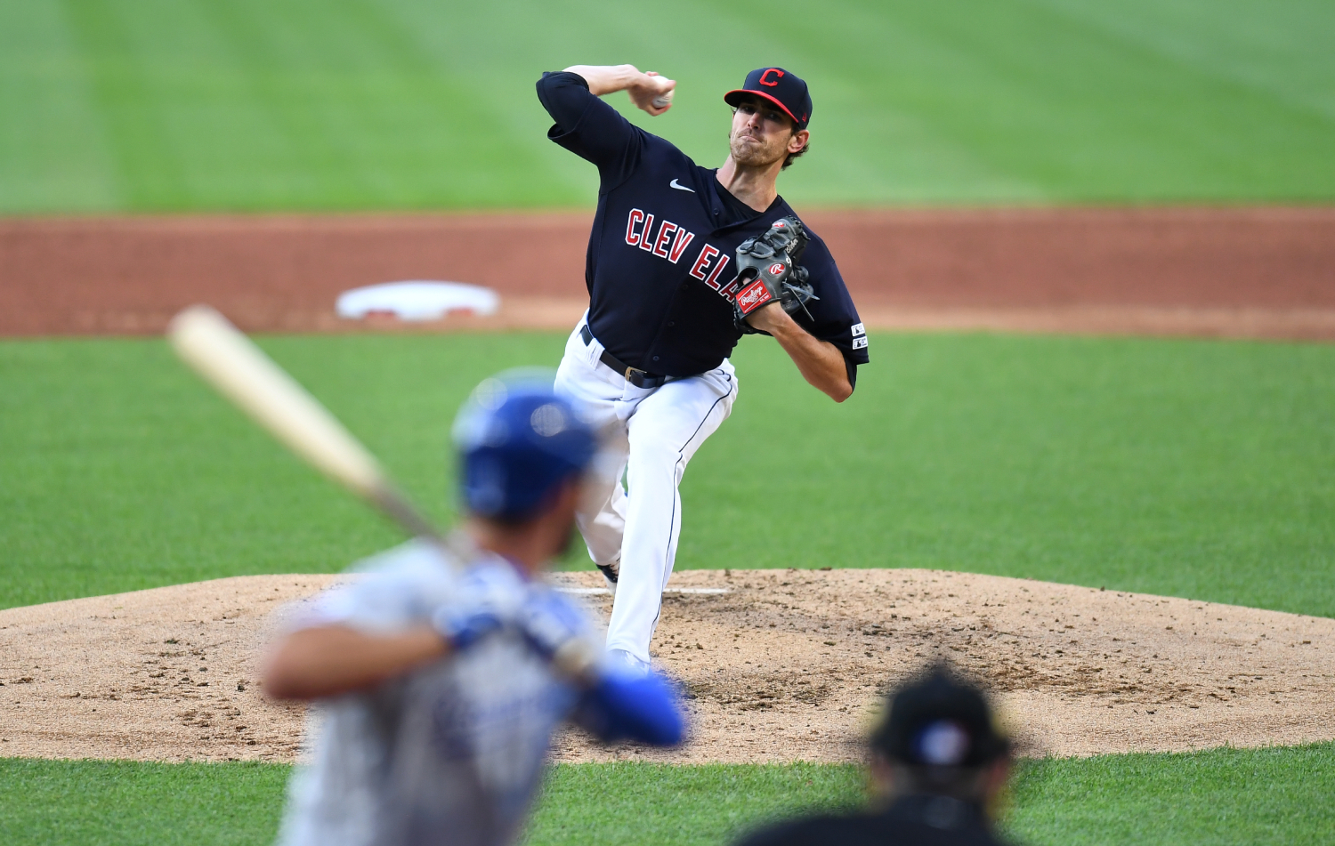 Shane Bieber, No Relation to Justin, Is Quickly Making a Name for Himself