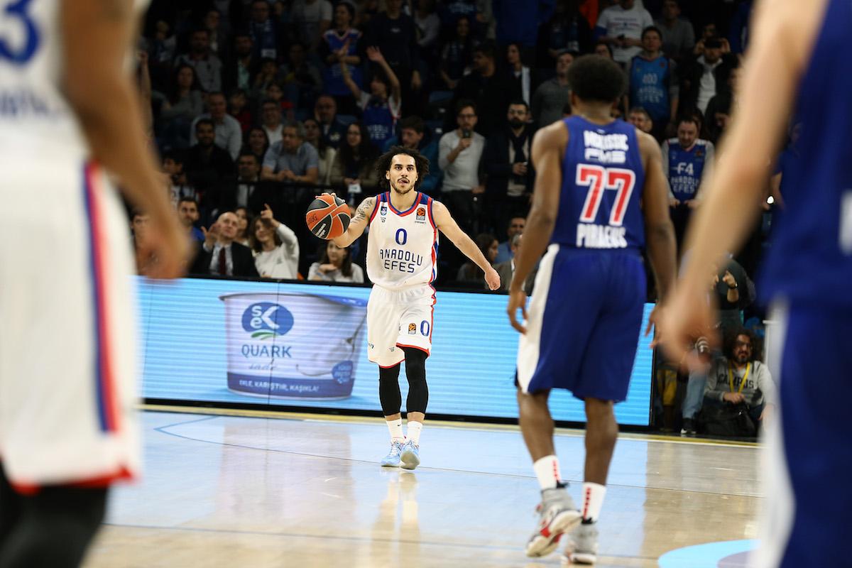 Shane Larkin Is the Euroleague MVP But Refuses to Return to the NBA