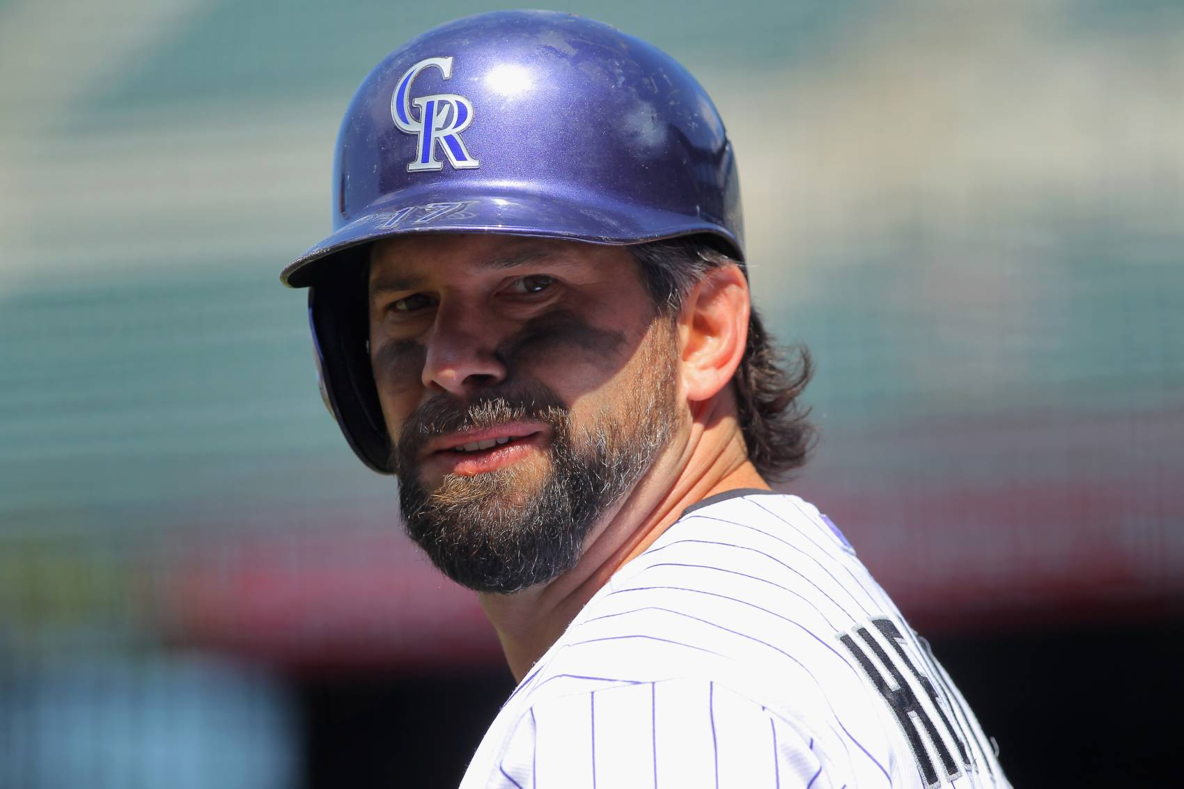 Colorado Rockies legend Todd Helton could be headed to the Hall of Fame soon.