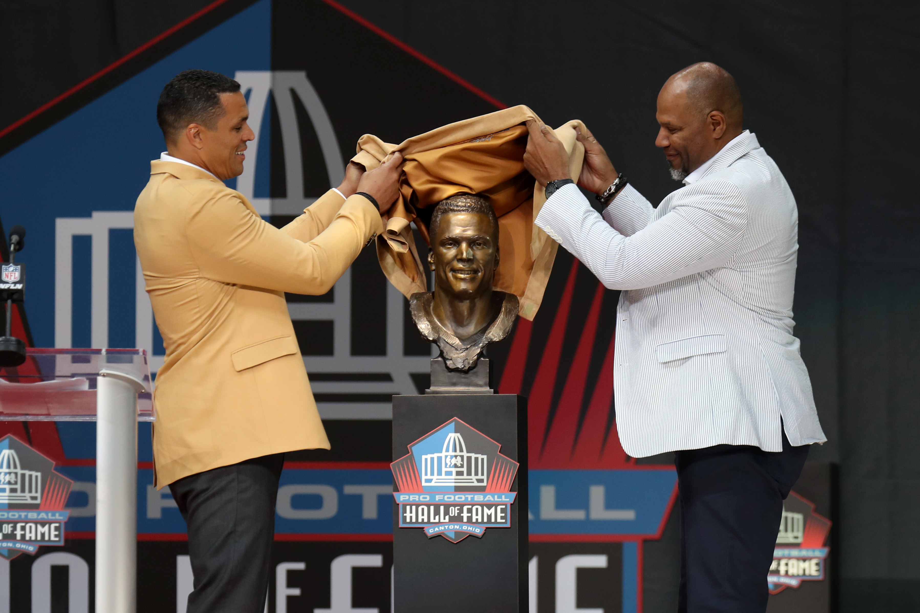 What Is the Pro Football Hall of Fame Enshrinement Week?