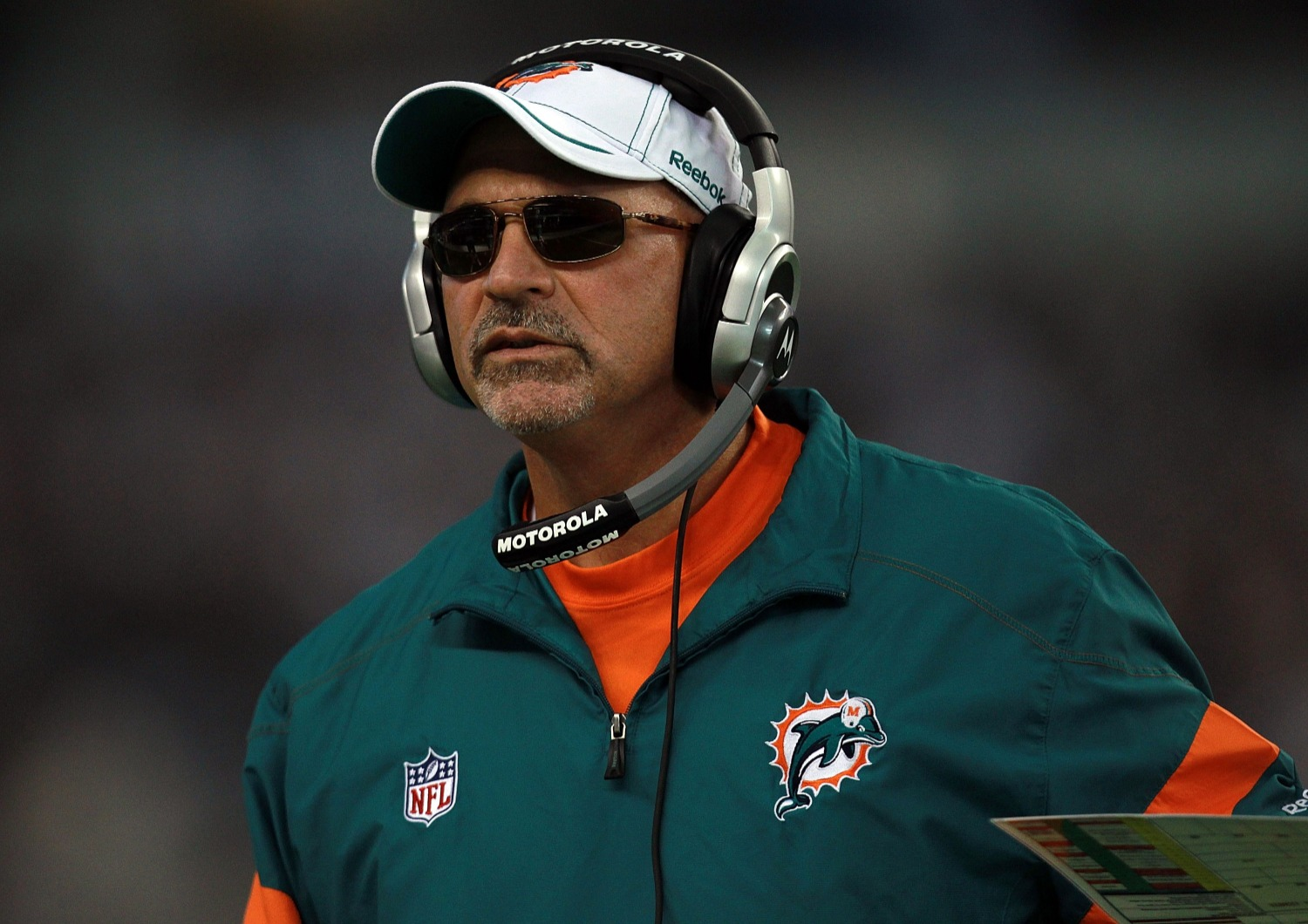 Former Miami Dolphins Head Coach Tony Sparano Tragically Died While Getting Ready for Church