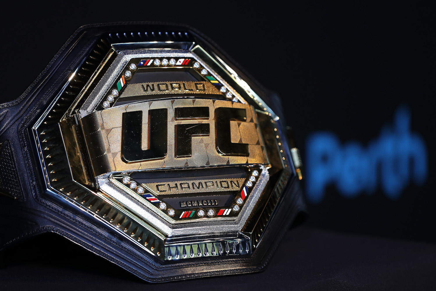 How Much Is a UFC Belt Worth?