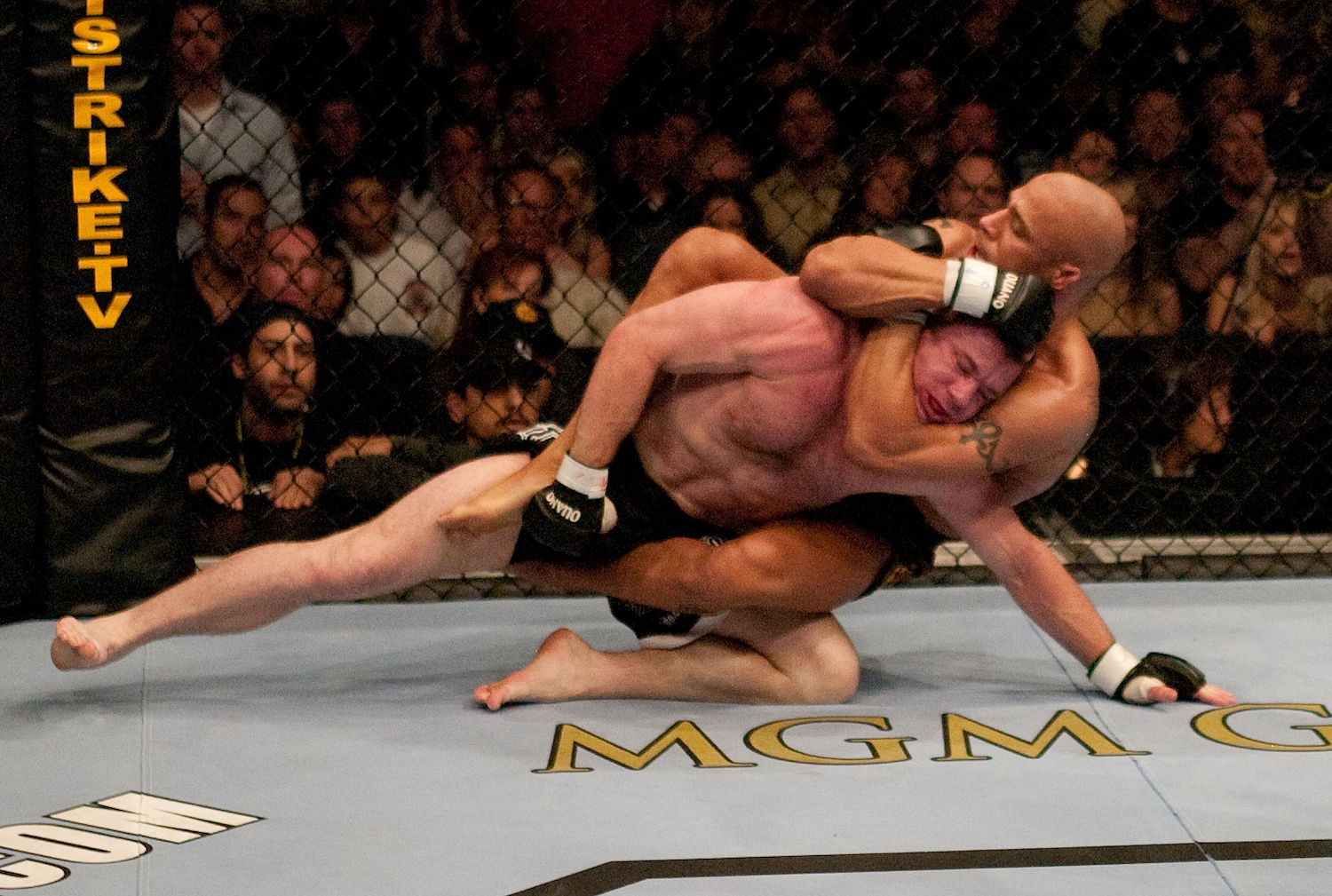 Dana White Reveals All-Time Favorite UFC Fight and It's Not Who You Think