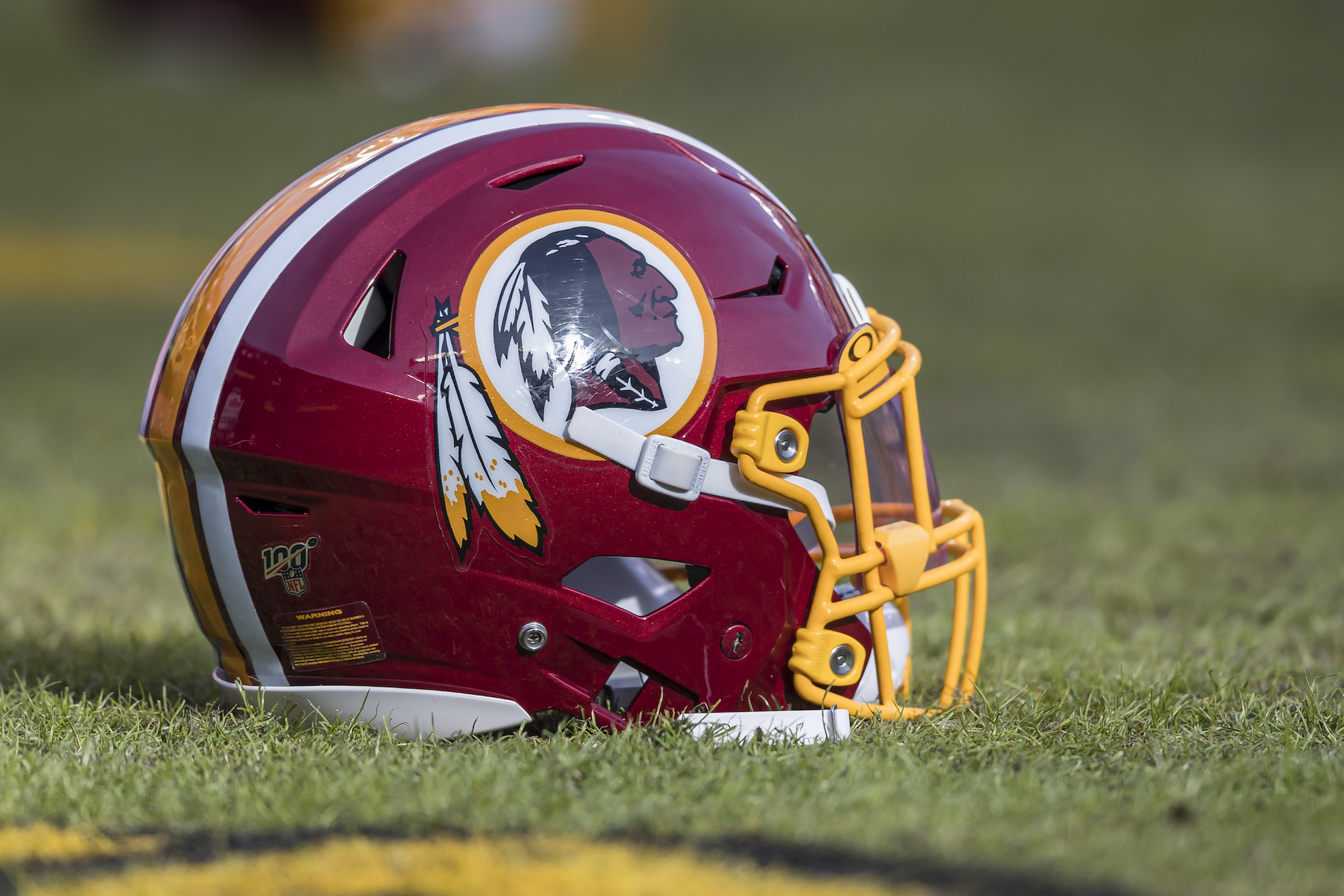 After years of pressure, the Washington Redskins are finally changing their name.