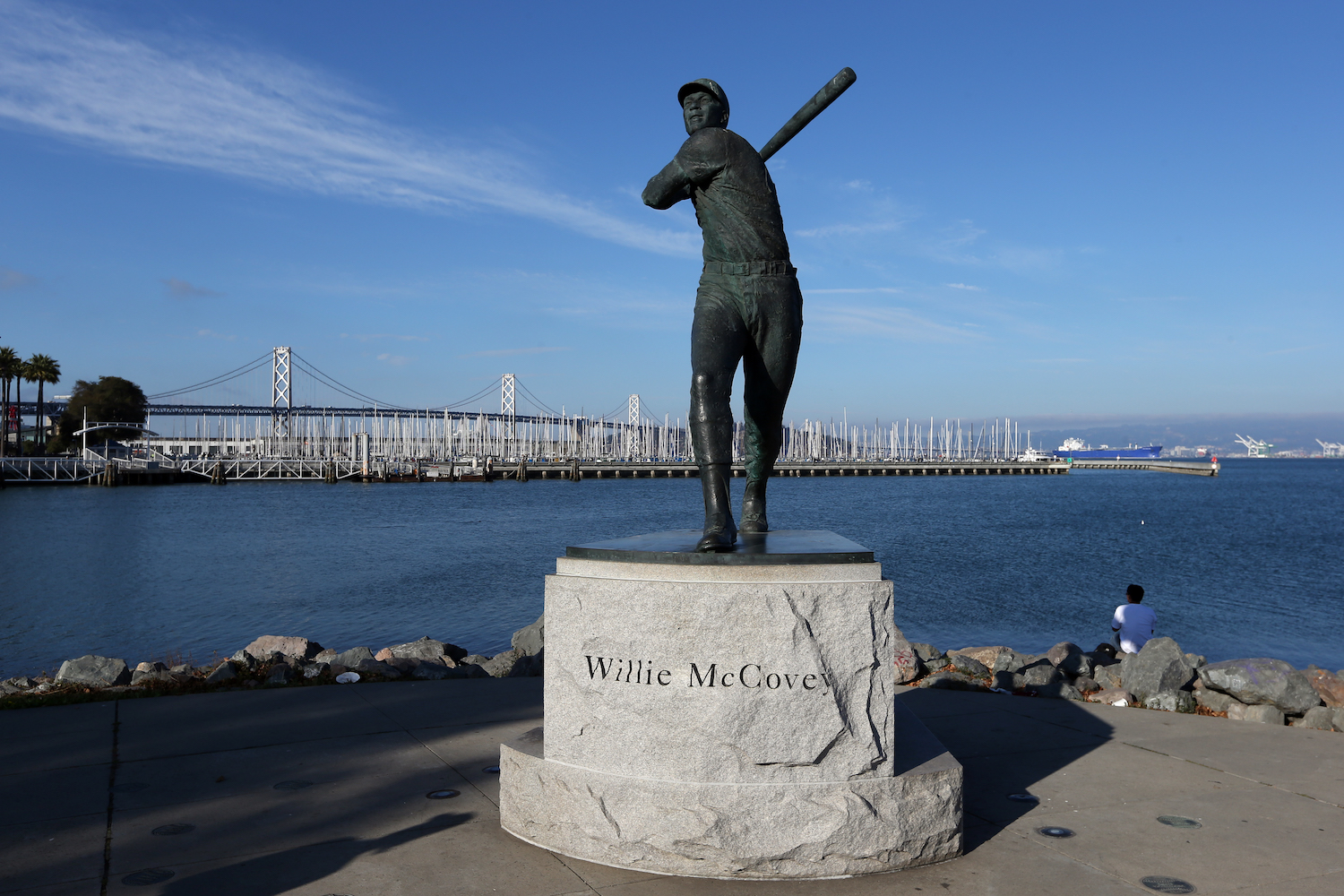 San Francisco Giants Removed Willie McCovey Statue from Oracle Park for Surprising Reason