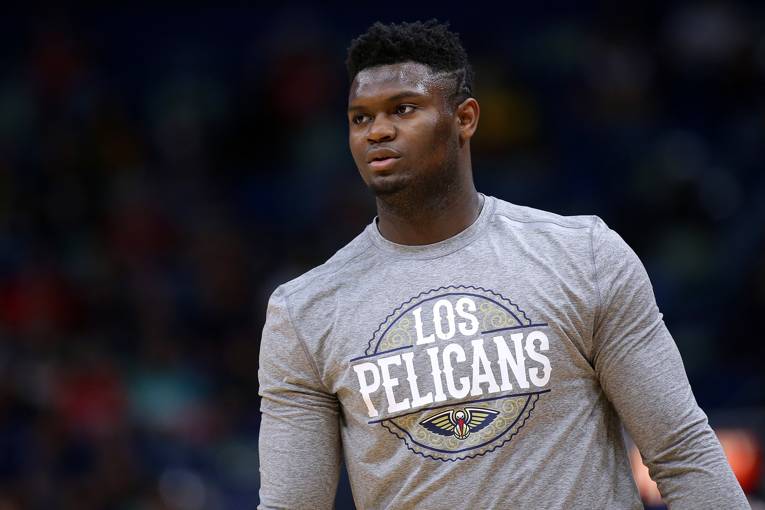 Zion Williamson's $100 Million Lawsuit Won't Be So Easy to Win After All