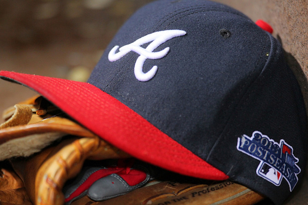 The Atlanta Braves Have No Intentions of Changing Their Name