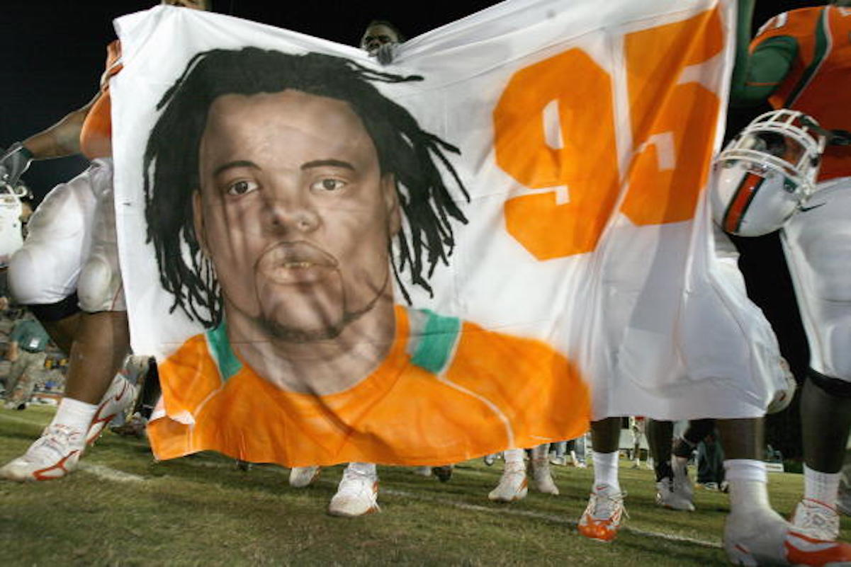 The Tragic Death of Bryan Pata Who Was Killed After His College Football Practice