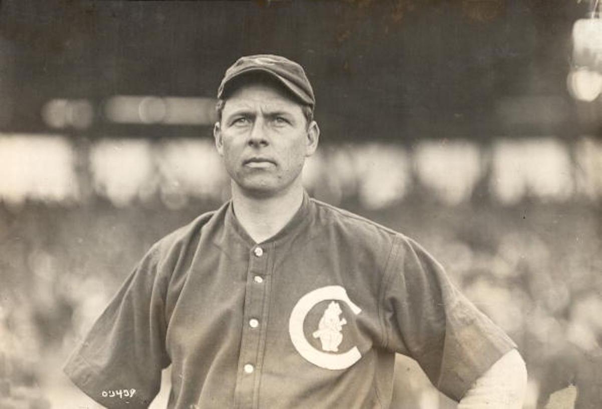 Mordecai Brown MLB