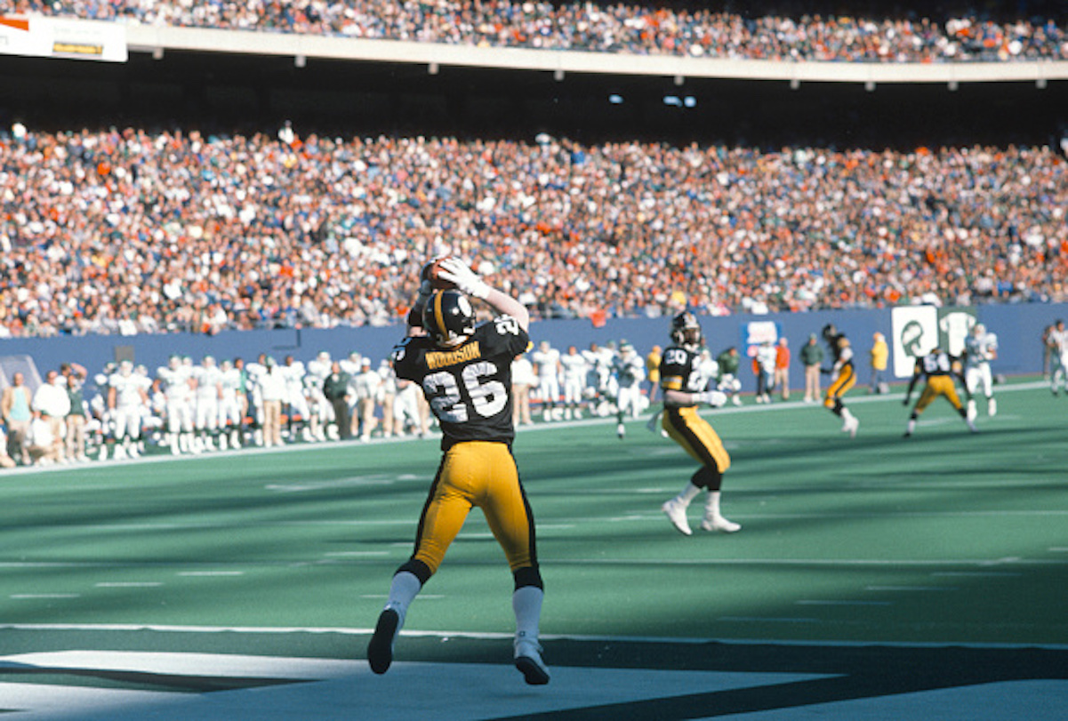 Rod Woodson NFL