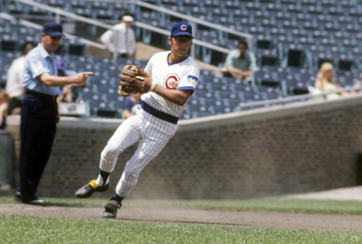Ron Santo MLB