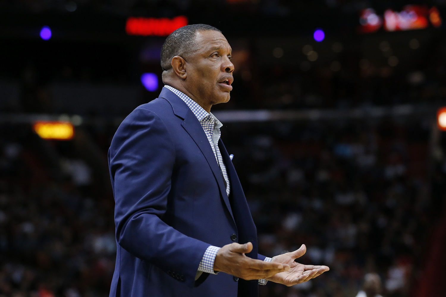 Firing Alvin Gentry is the Move the New Orleans Pelicans Need to Make