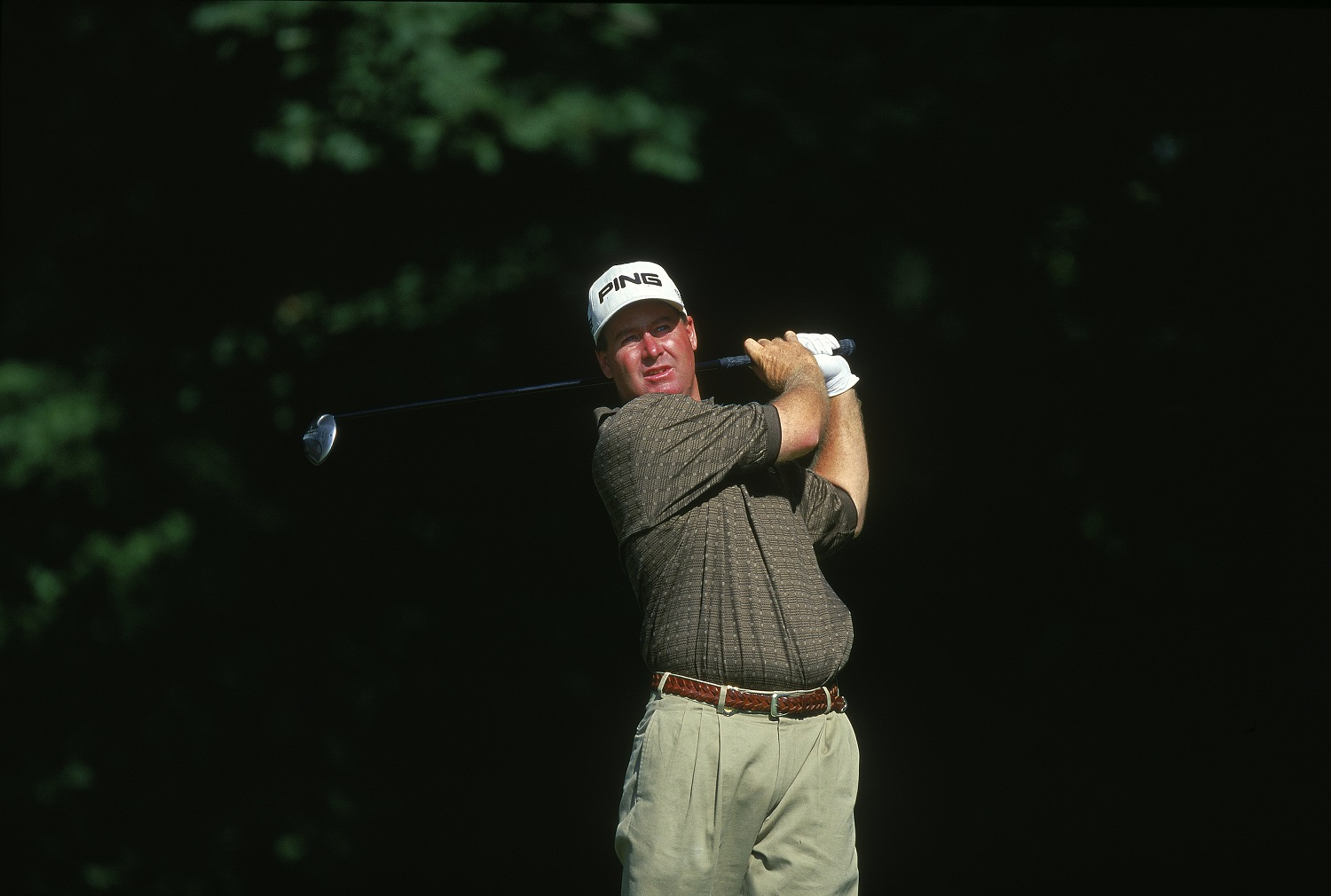 What Happened to Bob May, the Man Who Gave Tiger Woods All He Could Handle at the 2000 PGA Championship?