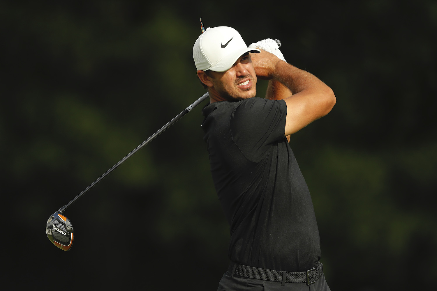 Brooks Koepka net worth