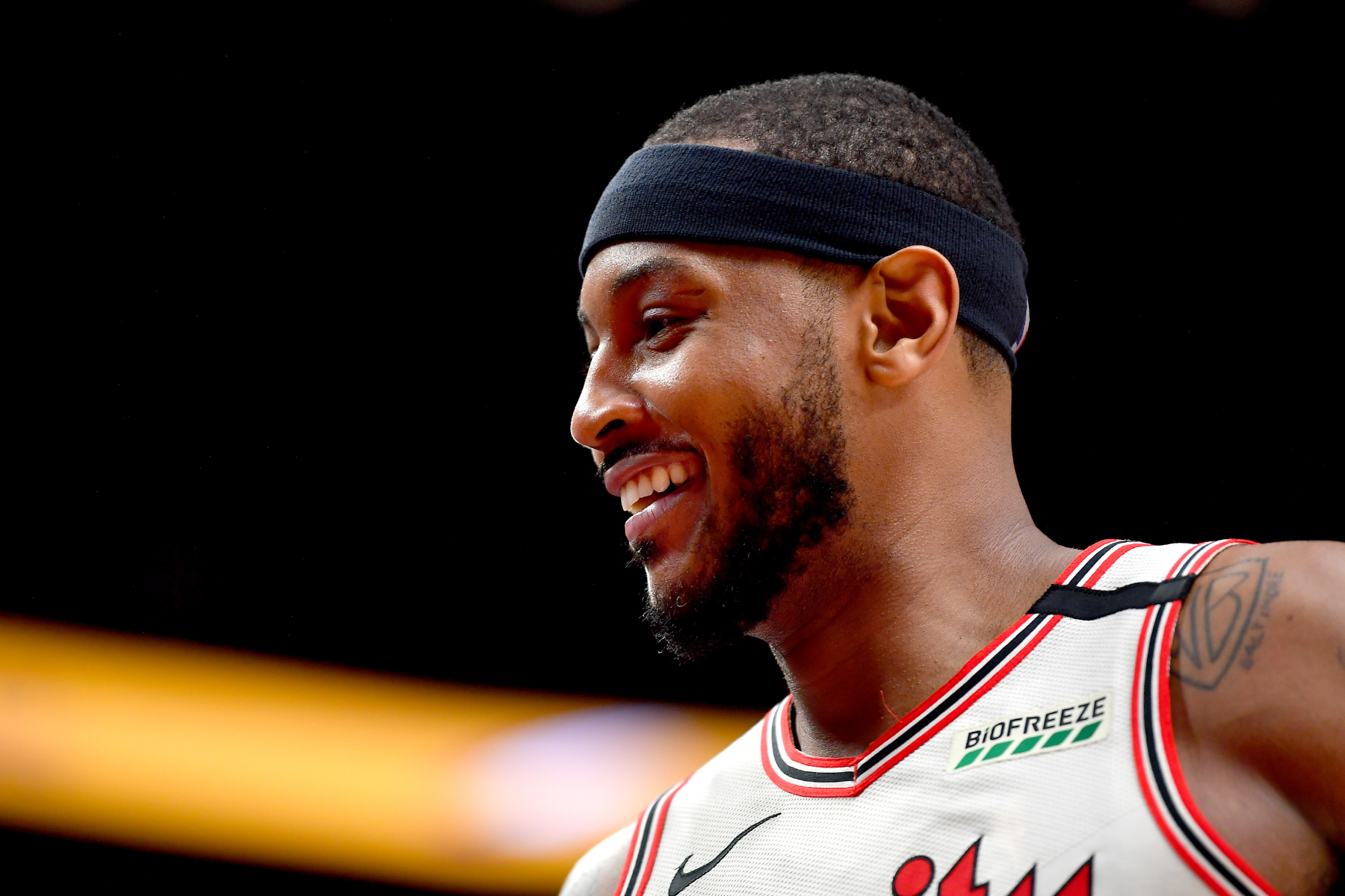 Carmelo Anthony played really well for the Portland Trail Blazers this season. So, what's next for Anthony in his NBA career?