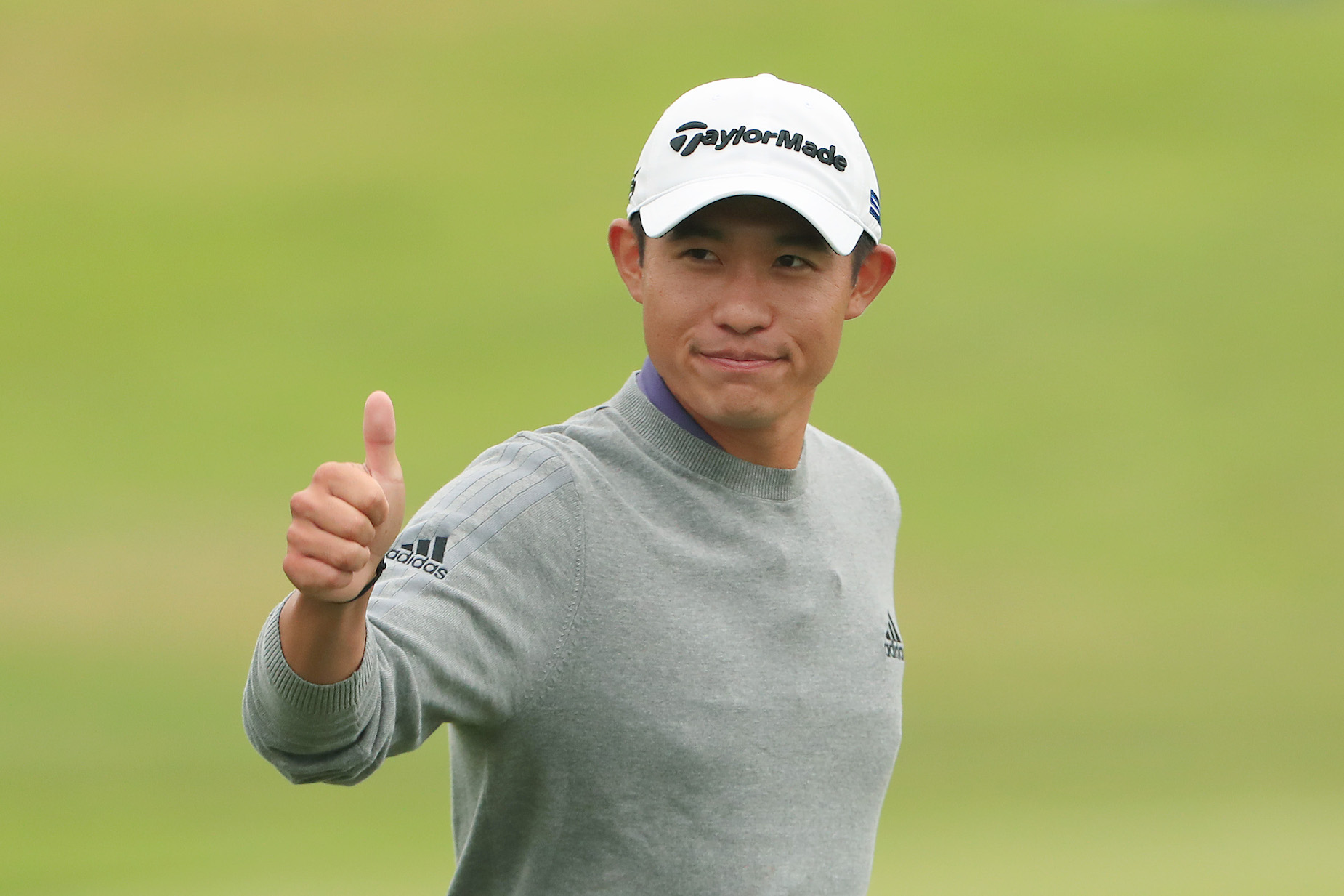 After winning the PGA Championship, Collin Morikawa added almost $2 million to his bank account.