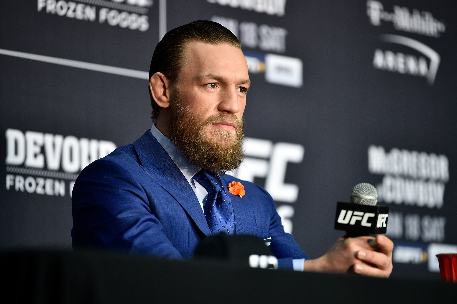 Conor McGregor May Finally Get What He Truly Wants