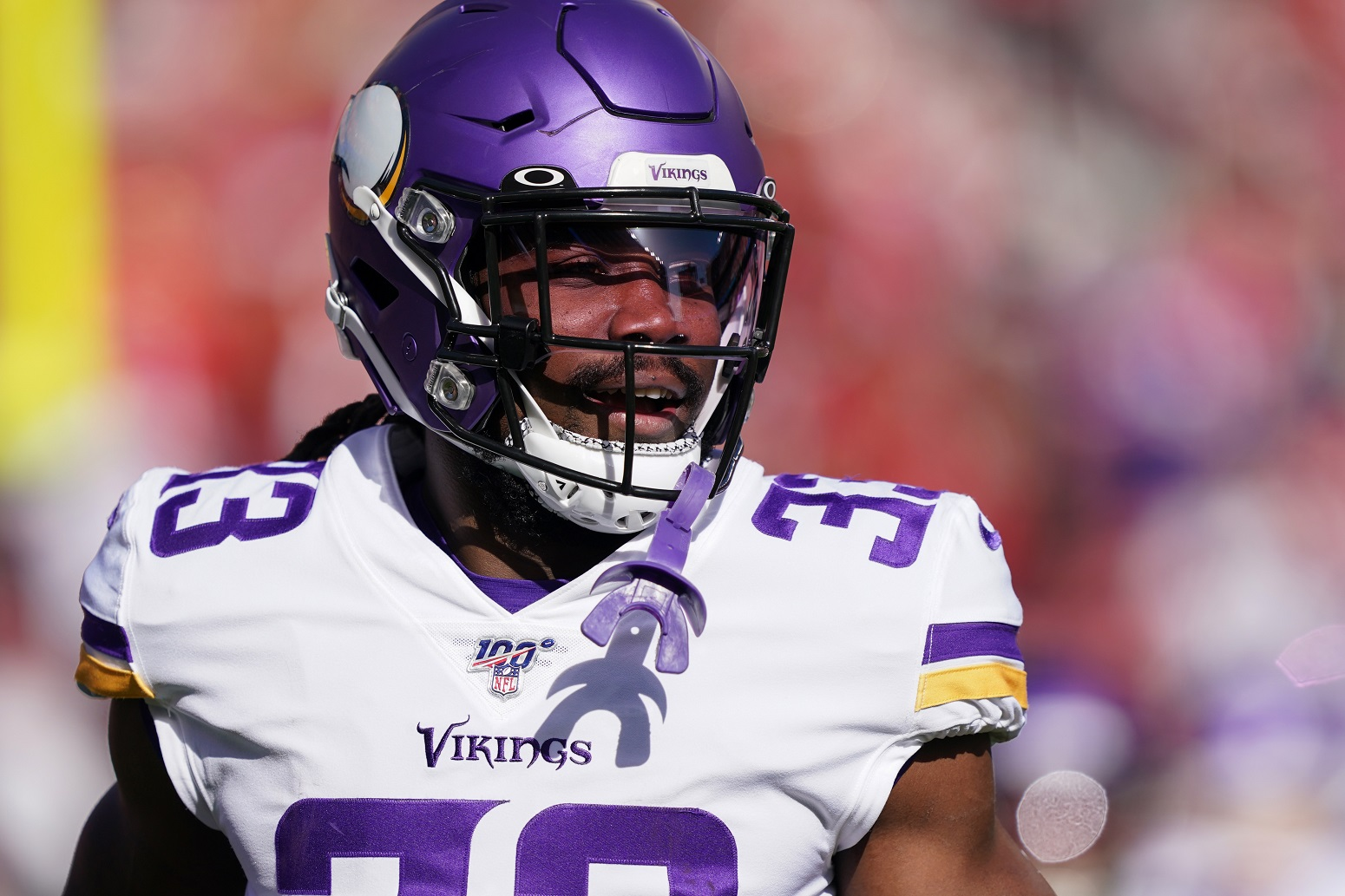 Dalvin Cook Vikings NFL