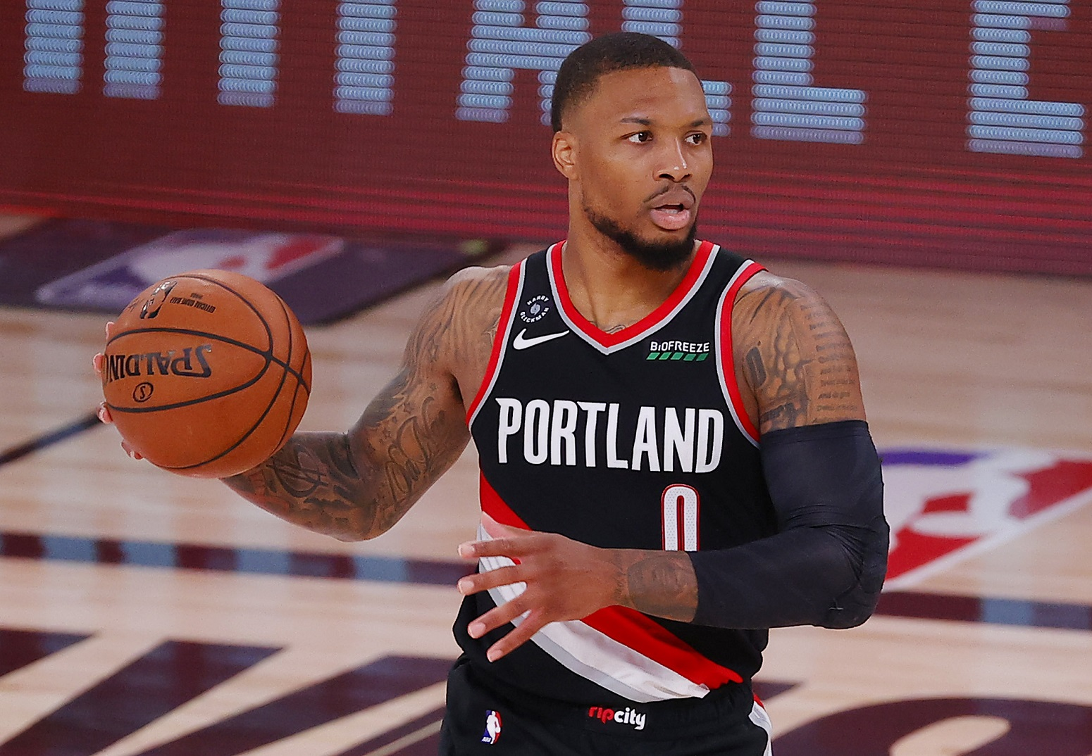Damian Lillard Achieves Scoring Feat Michael Jordan Never Achieved and Was Last Done 57 Years Ago