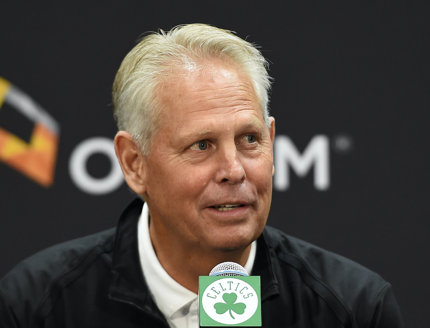 The Celtics' Danny Ainge is the NBA's Most Underrated Executive