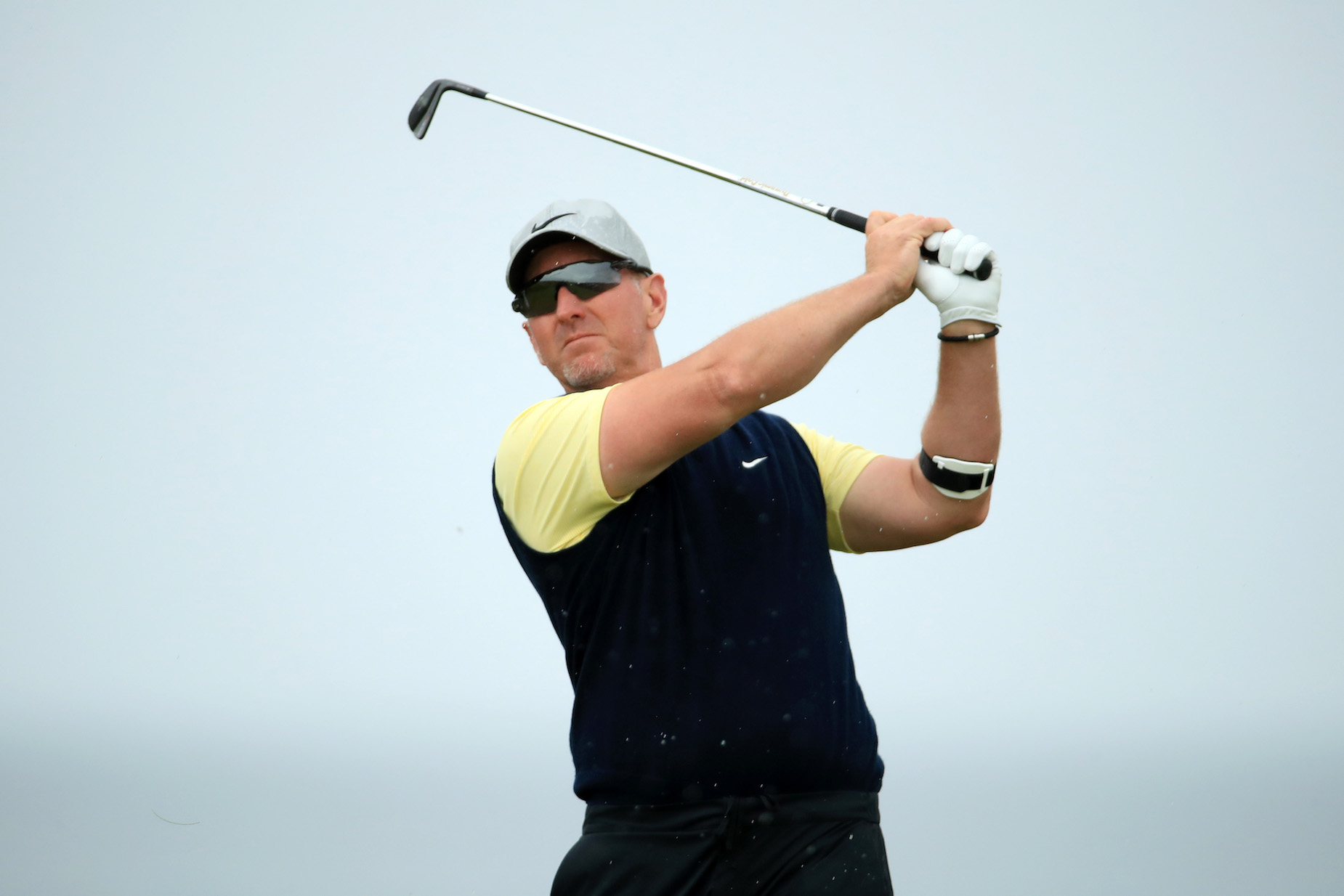 David Duval made almost $19 million on the PGA Tour before becoming a commentator.