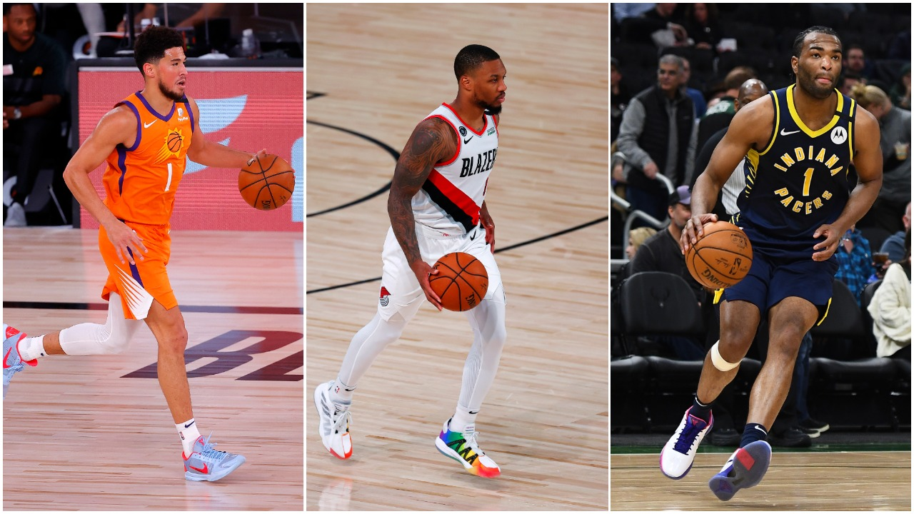 And the NBA Bubble MVP Goes To . . .