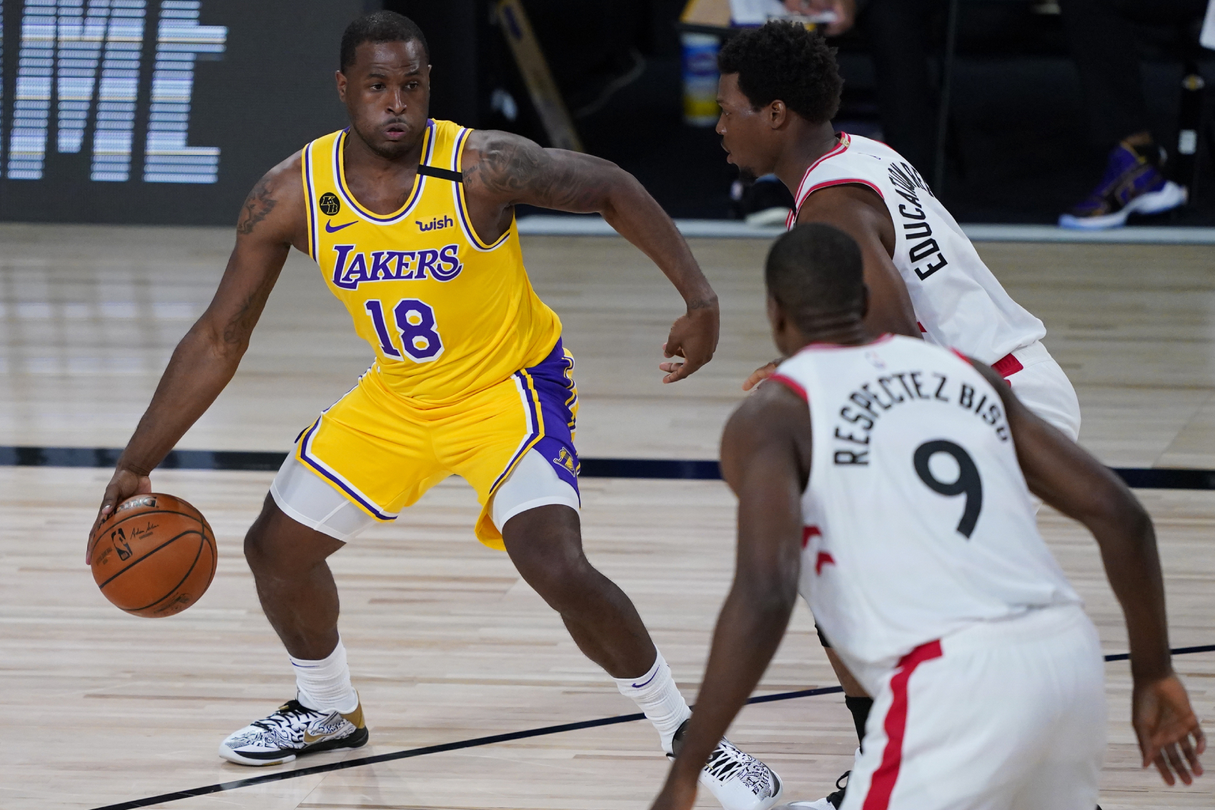 Dion Waiters has had an up-and-down NBA career with the Cavs, Thunder, Heat, and Lakers. So, how much does he make and what is his net worth?