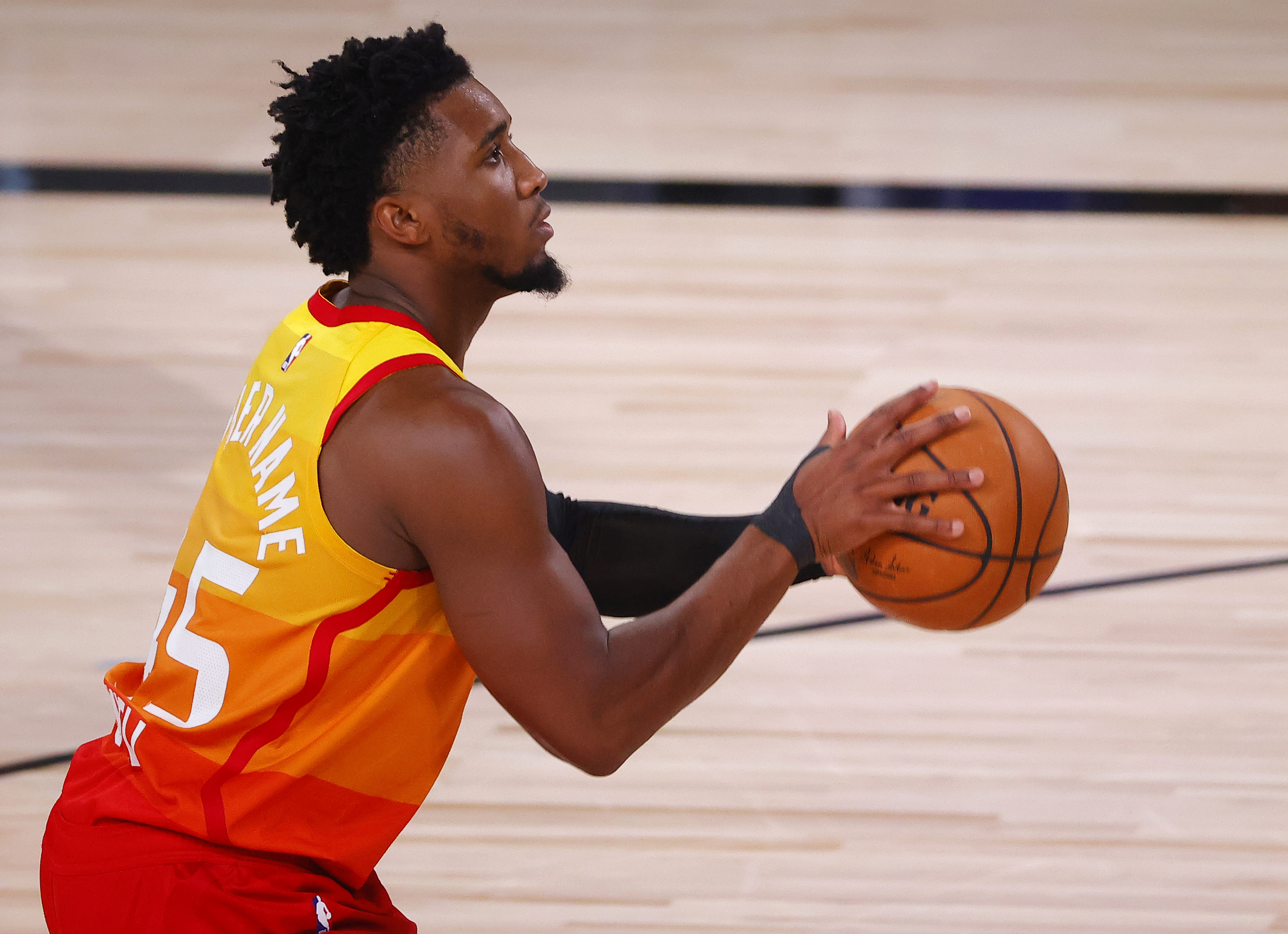 What's Fueling Donovan Mitchell's Historic Playoff Run?