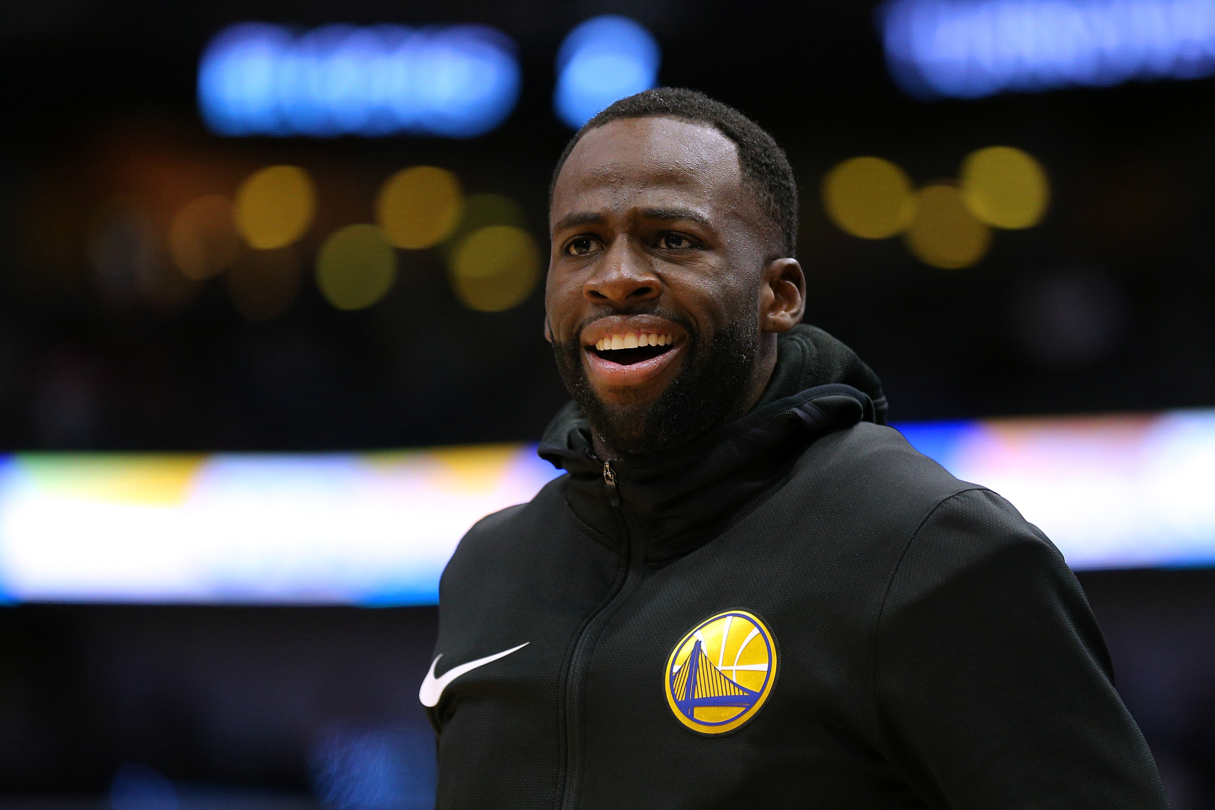 The NBA has fined Golden State Warriors star Draymond Green many times throughout the years. However, Green still has a massive net worth.