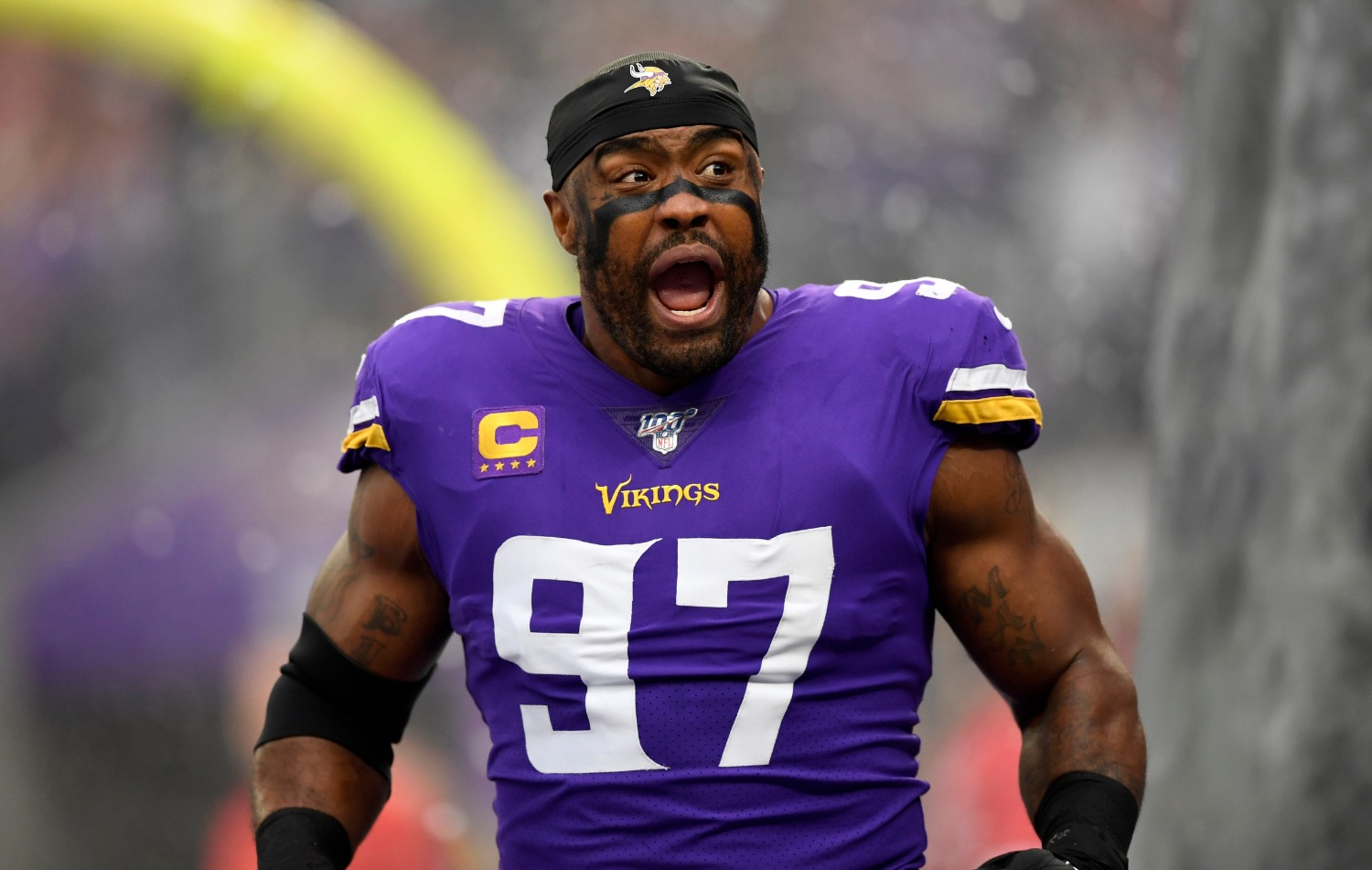 Everson Griffen gave up $43 million by opting out of his Vikings contract before signing a cheap deal with the Cowboys.