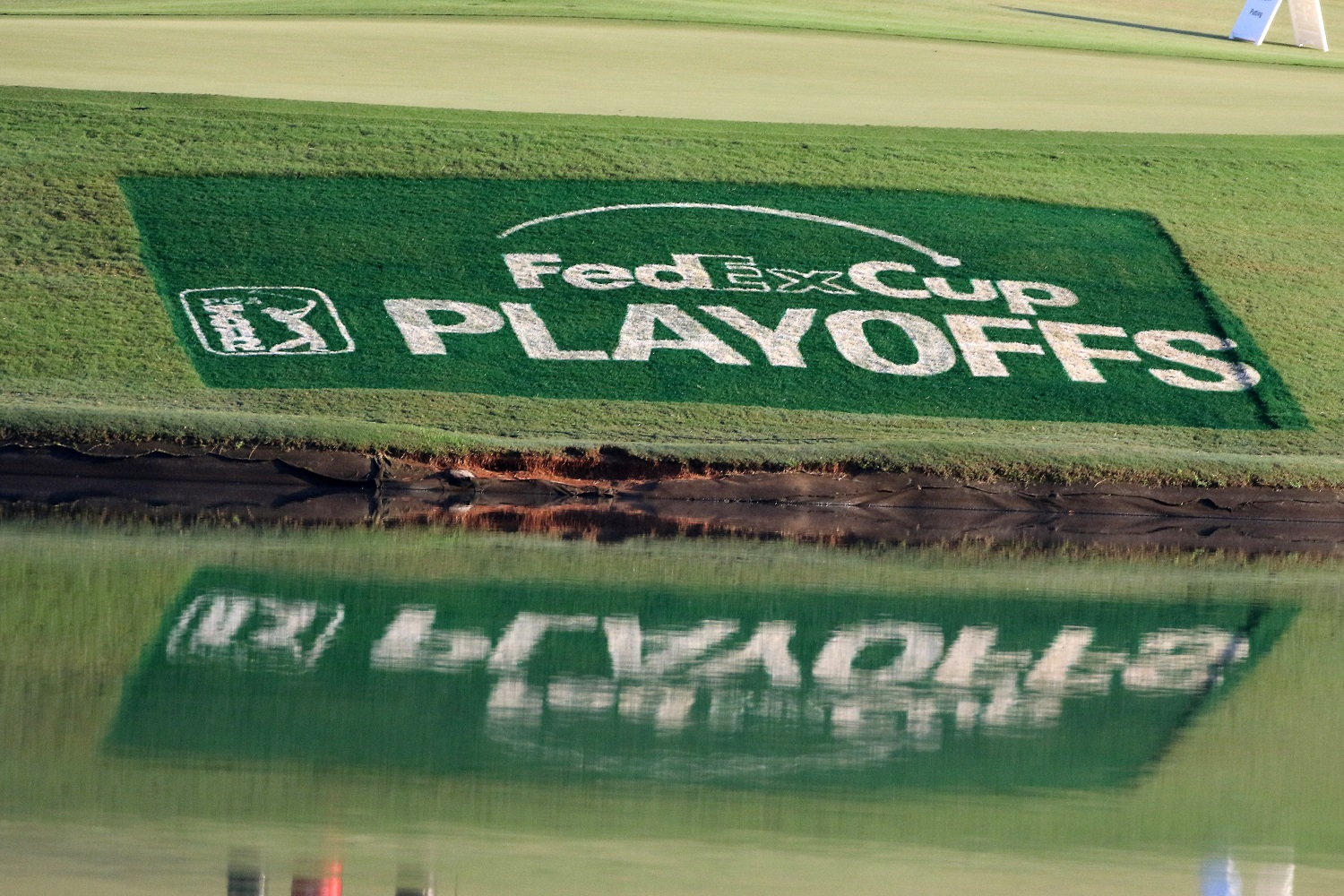 FedEx Cup Playoffs Logo